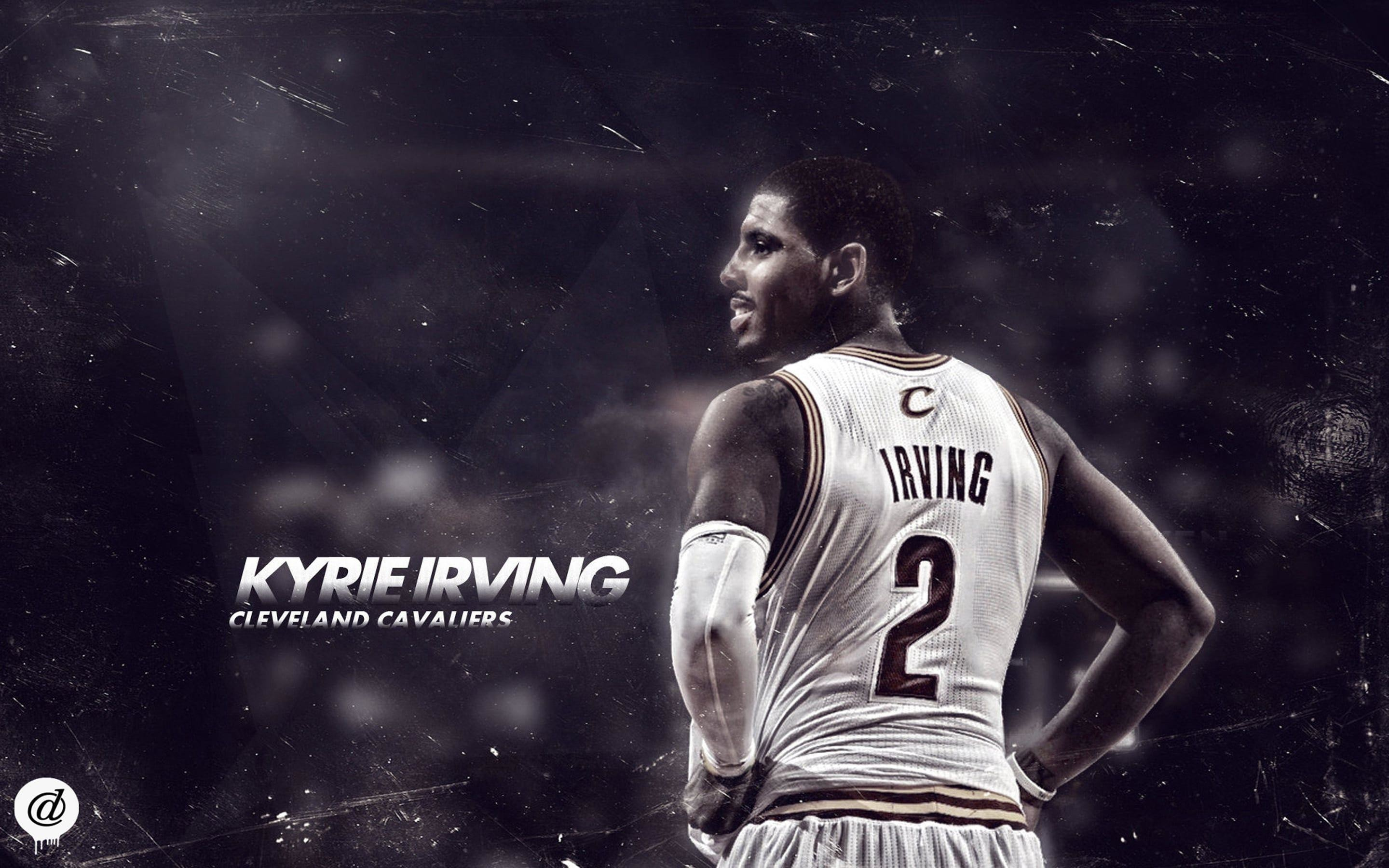 1080x1920 KYRIE IRVING WALLPAPER. Download