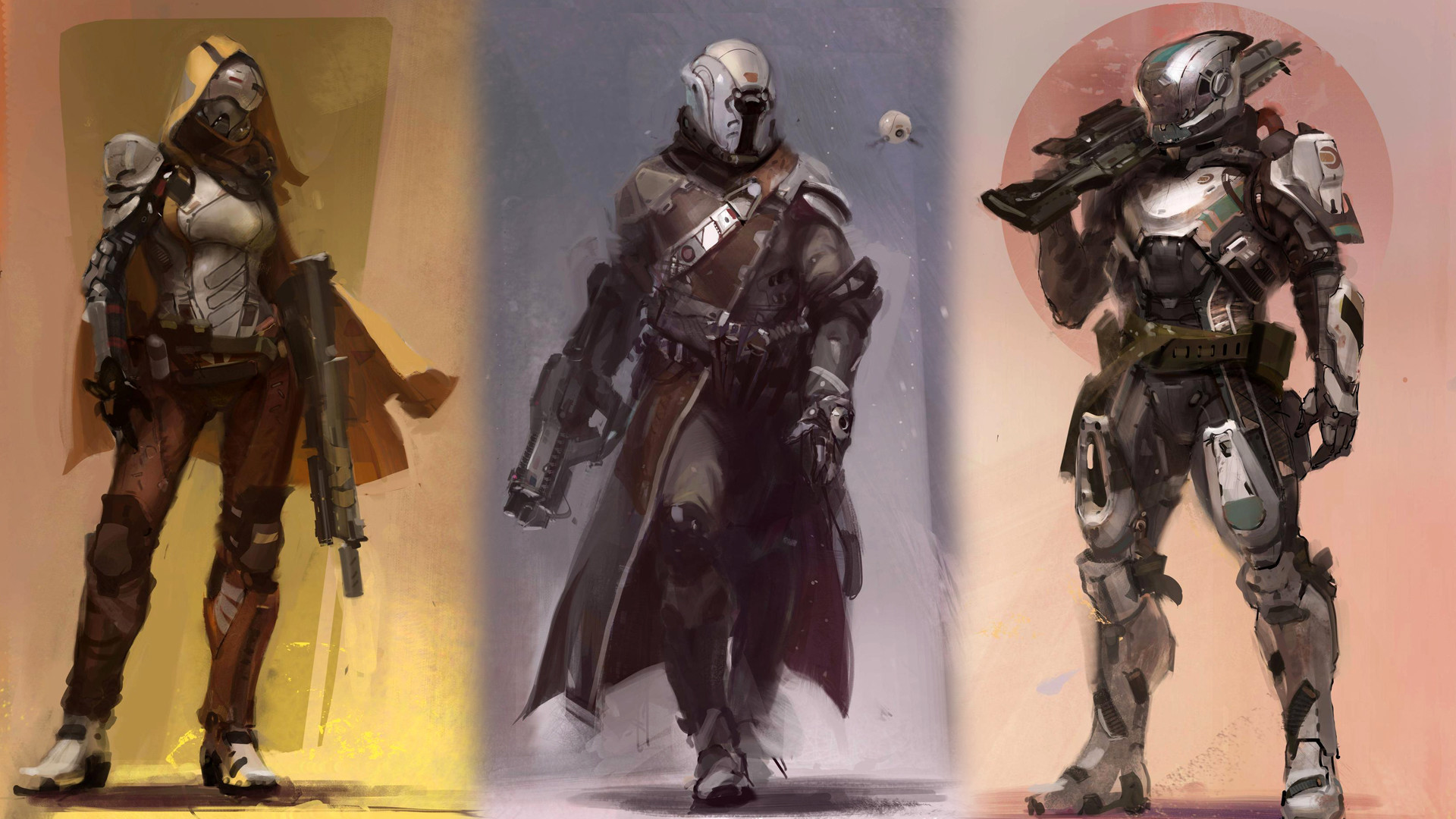 1920x1080 Destiny 2 Hunter Wallpaper Inspirational Awesome New Wallpapers