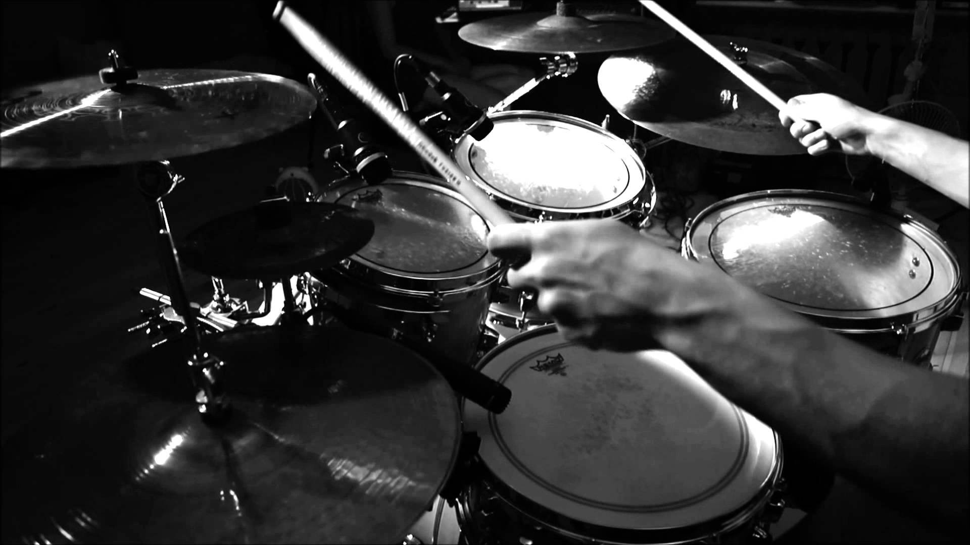 Drum Set Wallpapers (52+ background pictures)