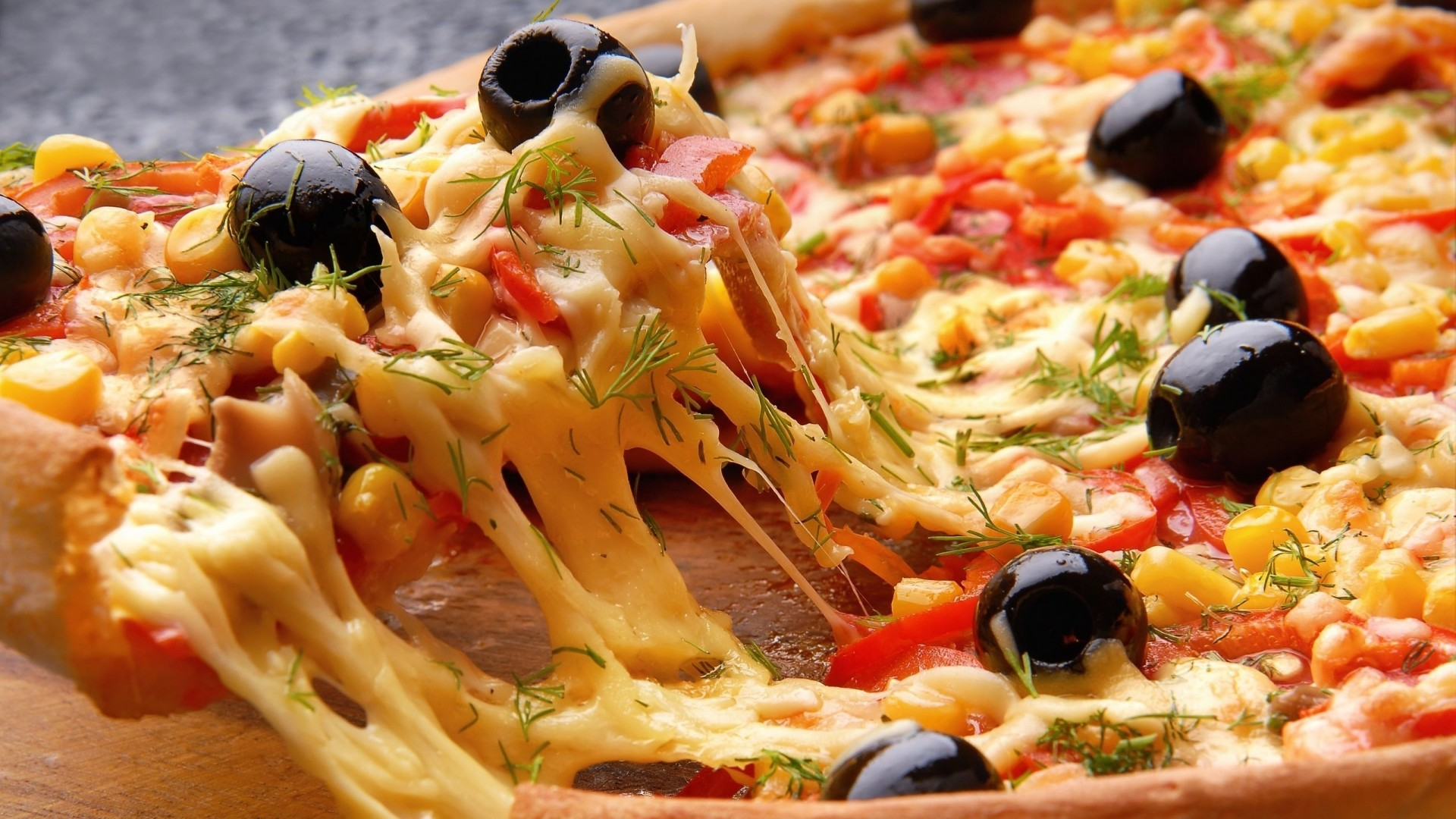 pizza wallpapers 67 background pictures