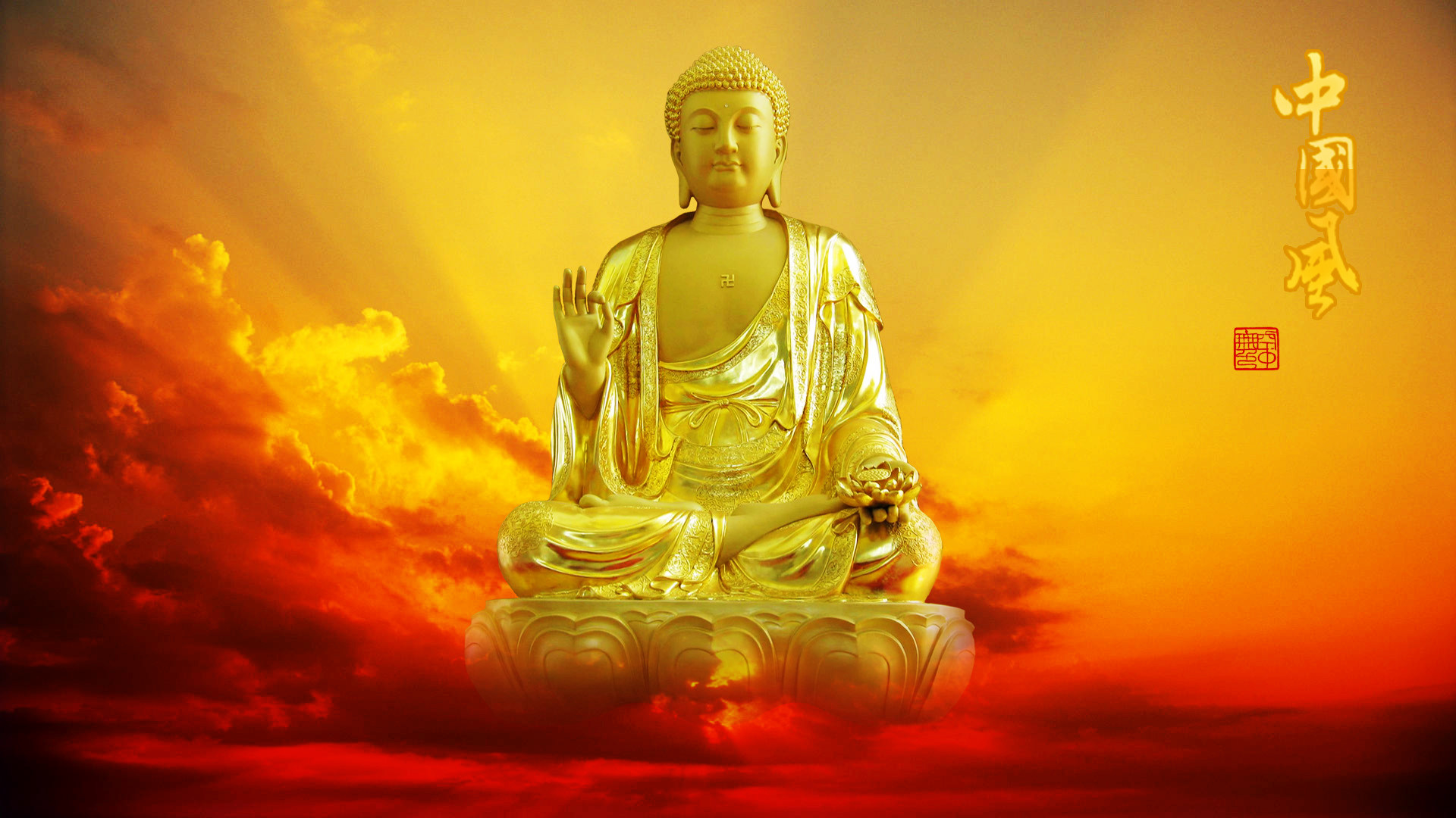 1920x1080 Lord Buddha Wallpaper 11 Desktop Hd Wallpapers For
