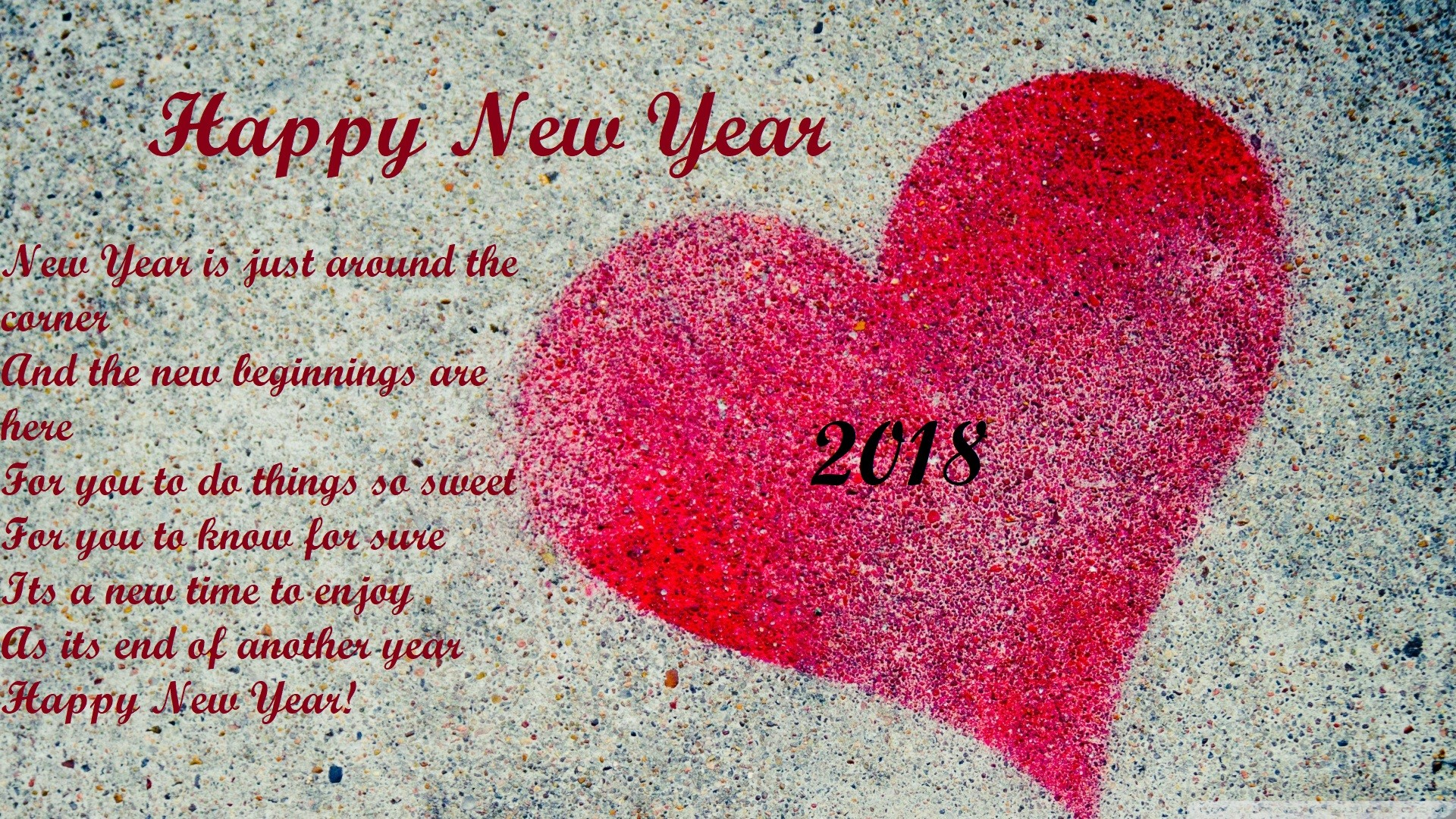 New year greetings wallpapers 2018 76 background pictures 1920x1080 happy new year greetings in punjabi m4hsunfo