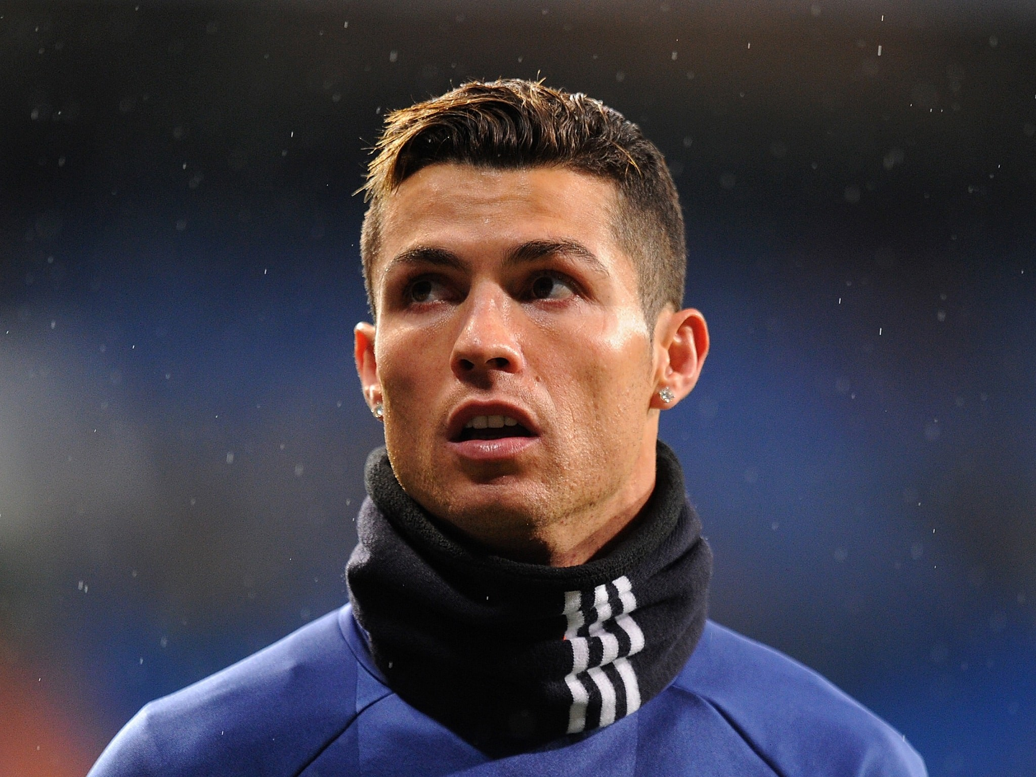 Cristiano Ronaldo Wallpapers (75+ Background Pictures