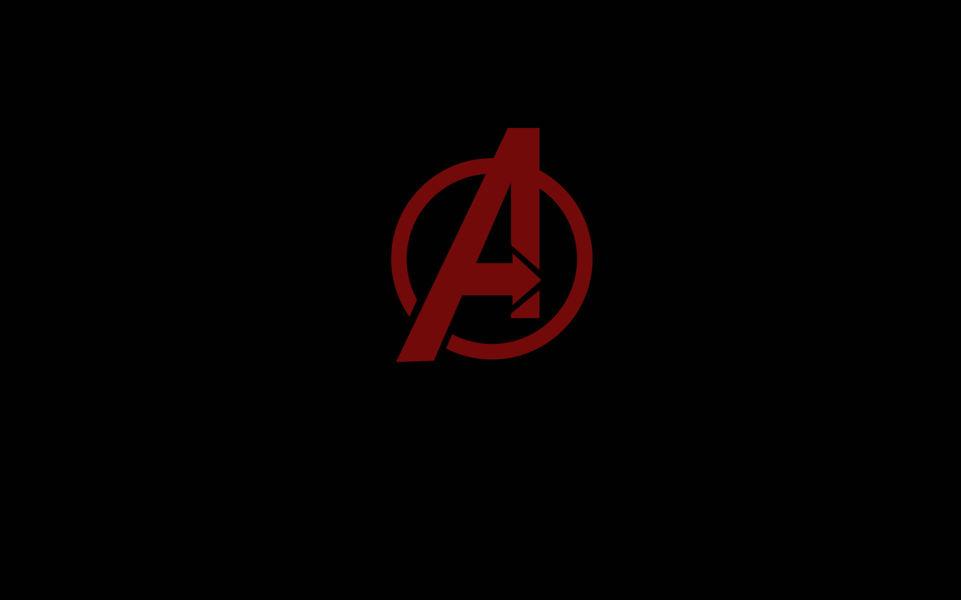 2560x1600 Avengers Logo Wallpaper 64