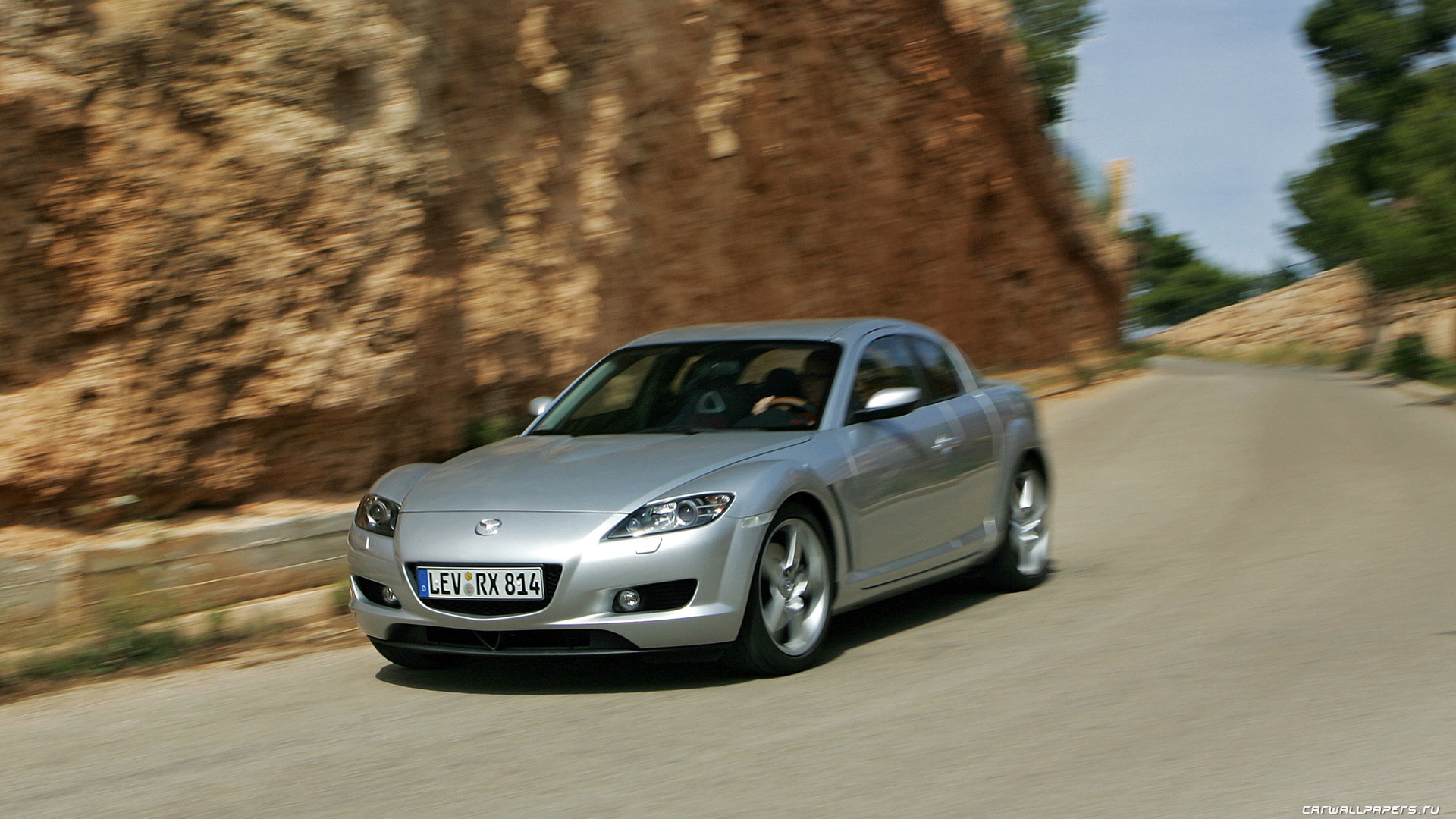 Mazda Rx8 Wallpapers 56 Background Pictures