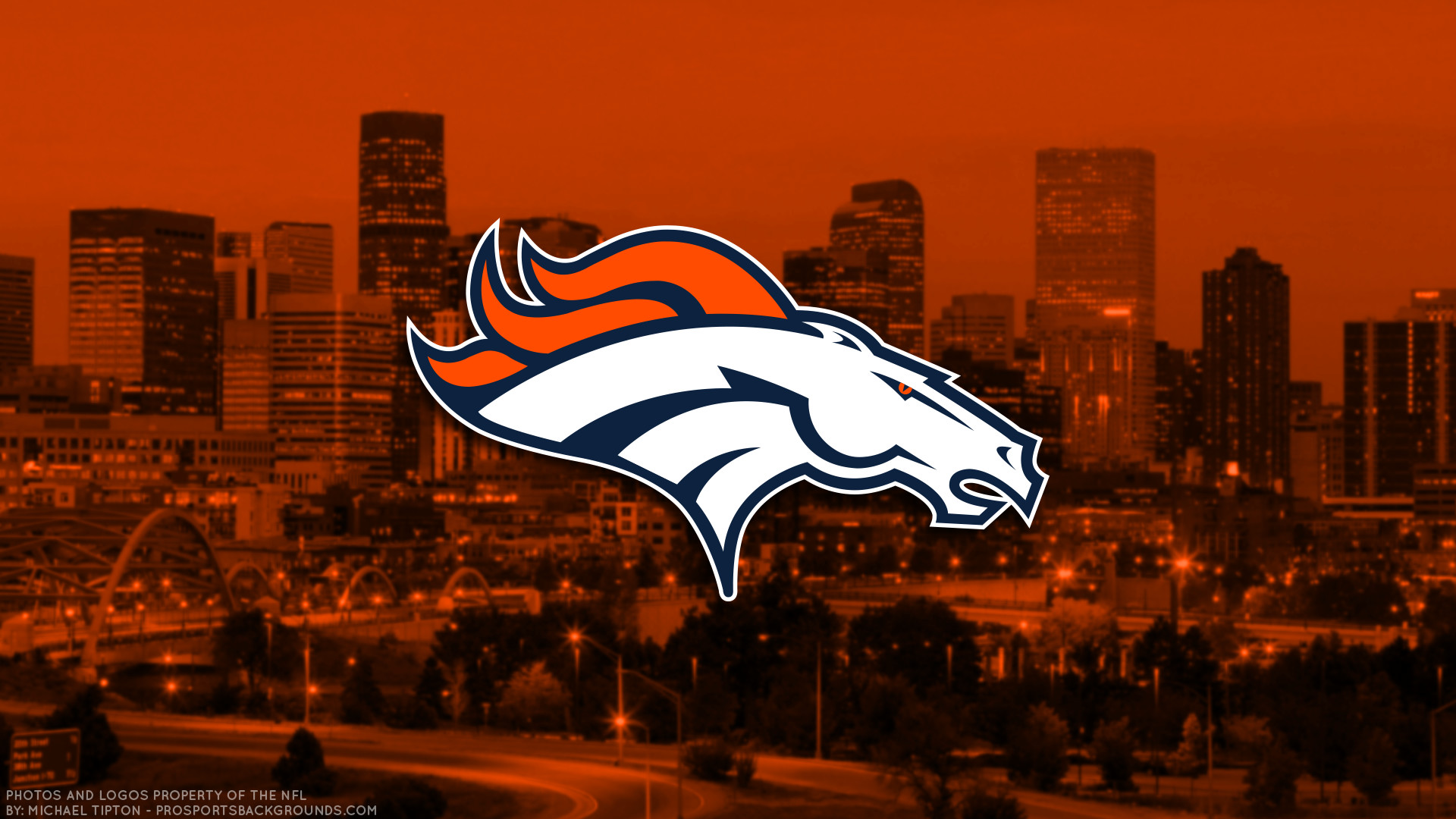 Denver Broncos Wallpapers 77 Background Pictures