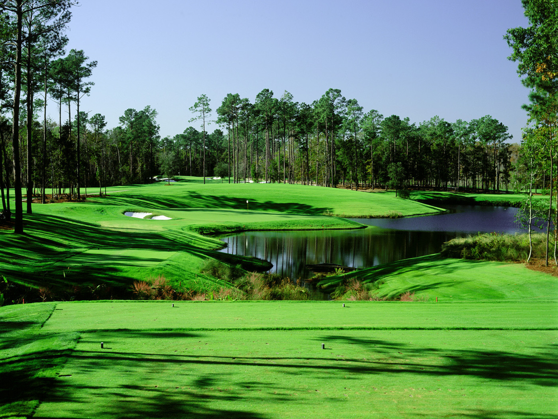 Wallpapers Of Augusta National 71 Background Pictures