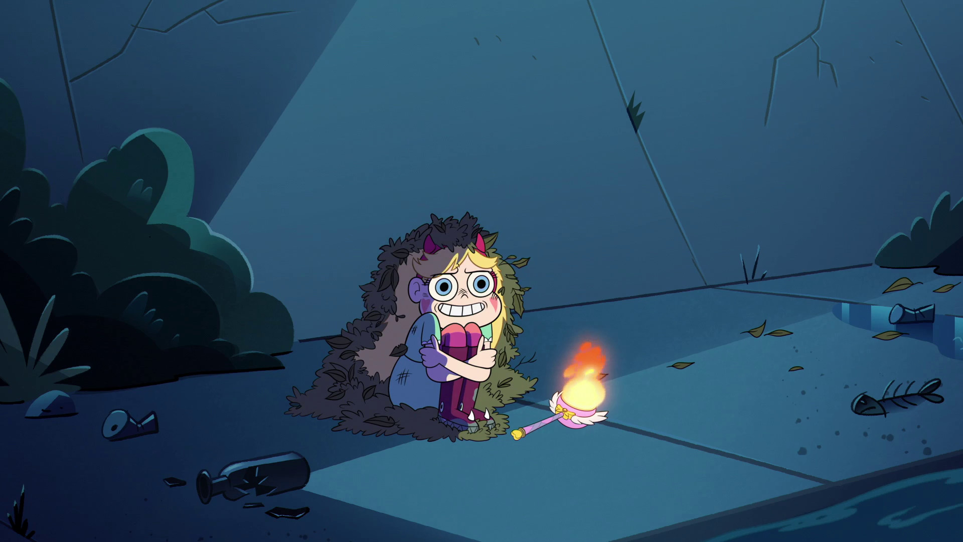 Star Vs The Forces of Evil Wallpapers (90+ background ...