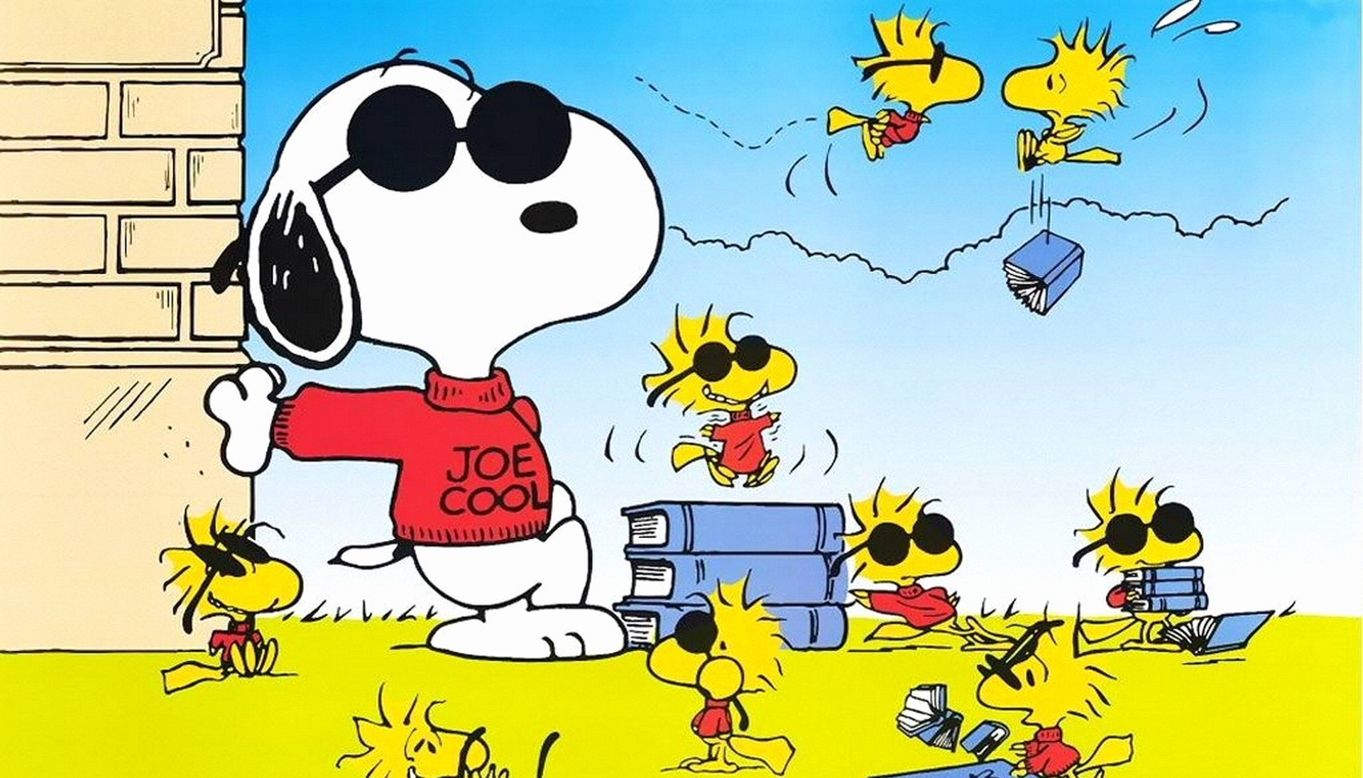 36990730 Snoopy Wallpaper Pictures .