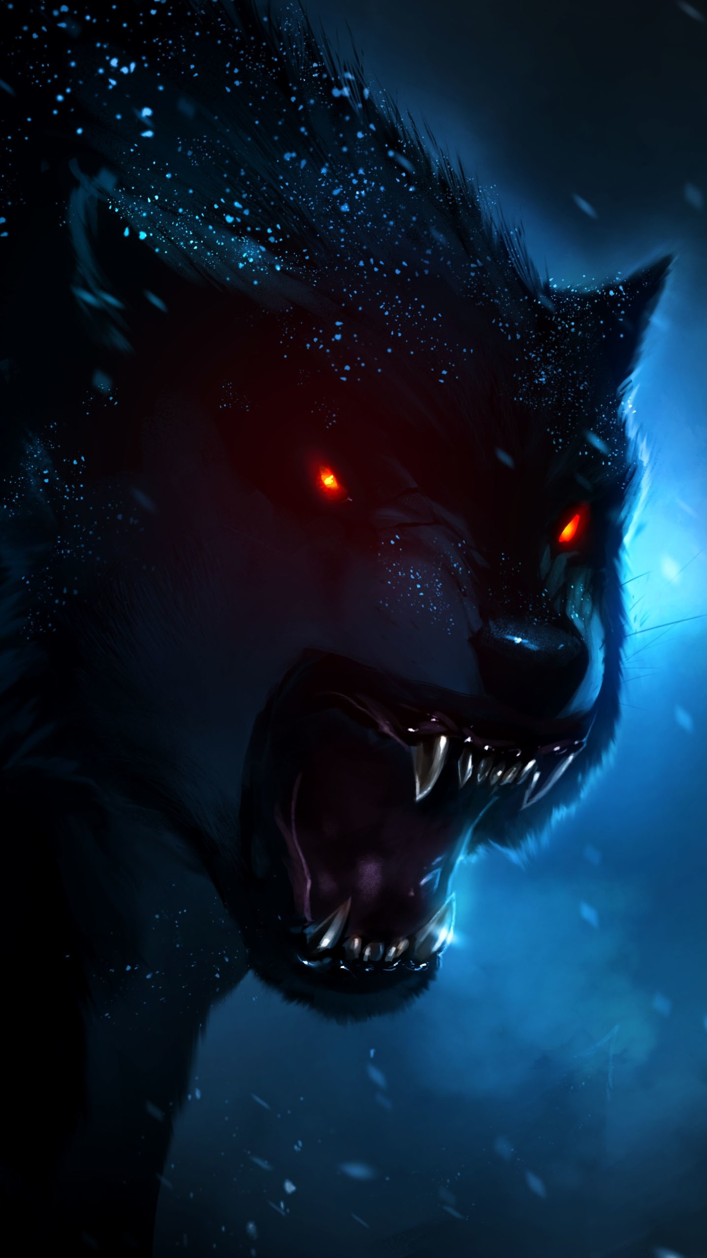 4093479 Wolf Wallpaper For PC Mobile