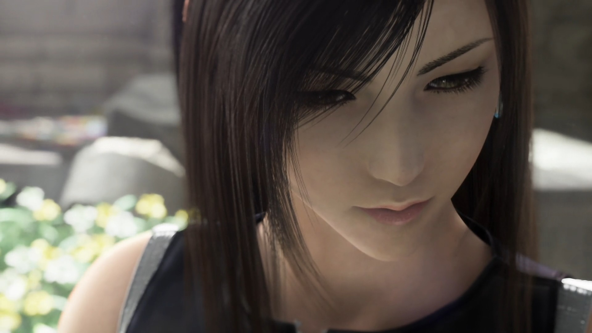 Final Fantasy 7 Tifa Wallpapers 71 Background Pictures