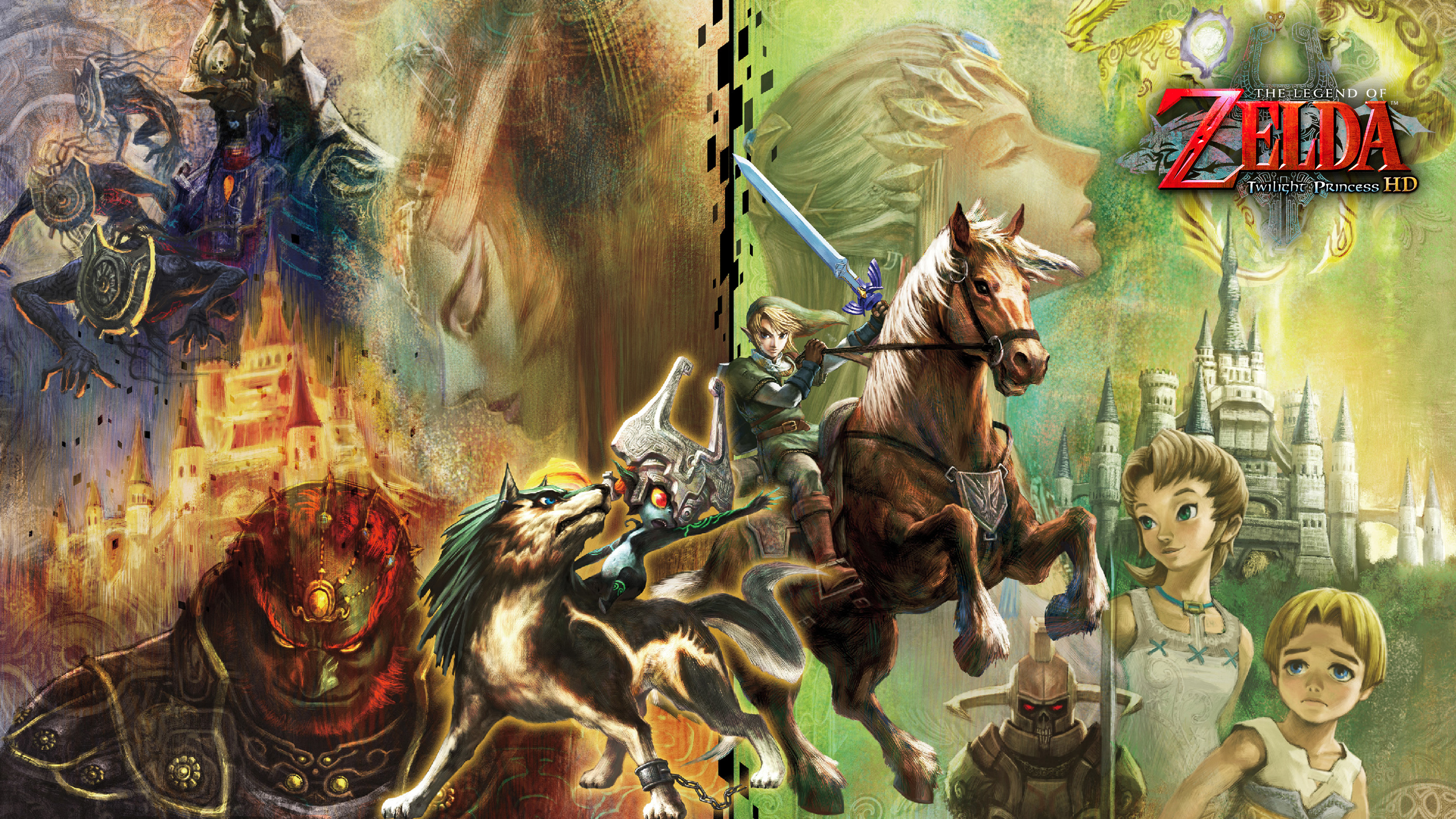 Twilight Princess Wallpapers 73 Background Pictures