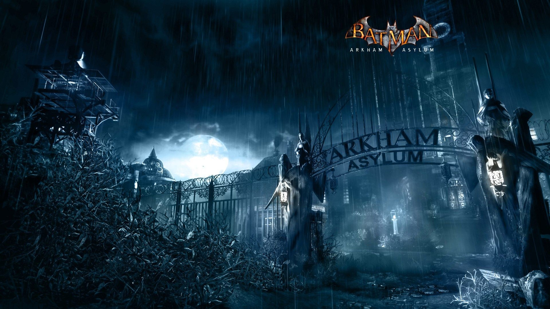 Batman Arkham City Wallpapers HD 80 Background Pictures