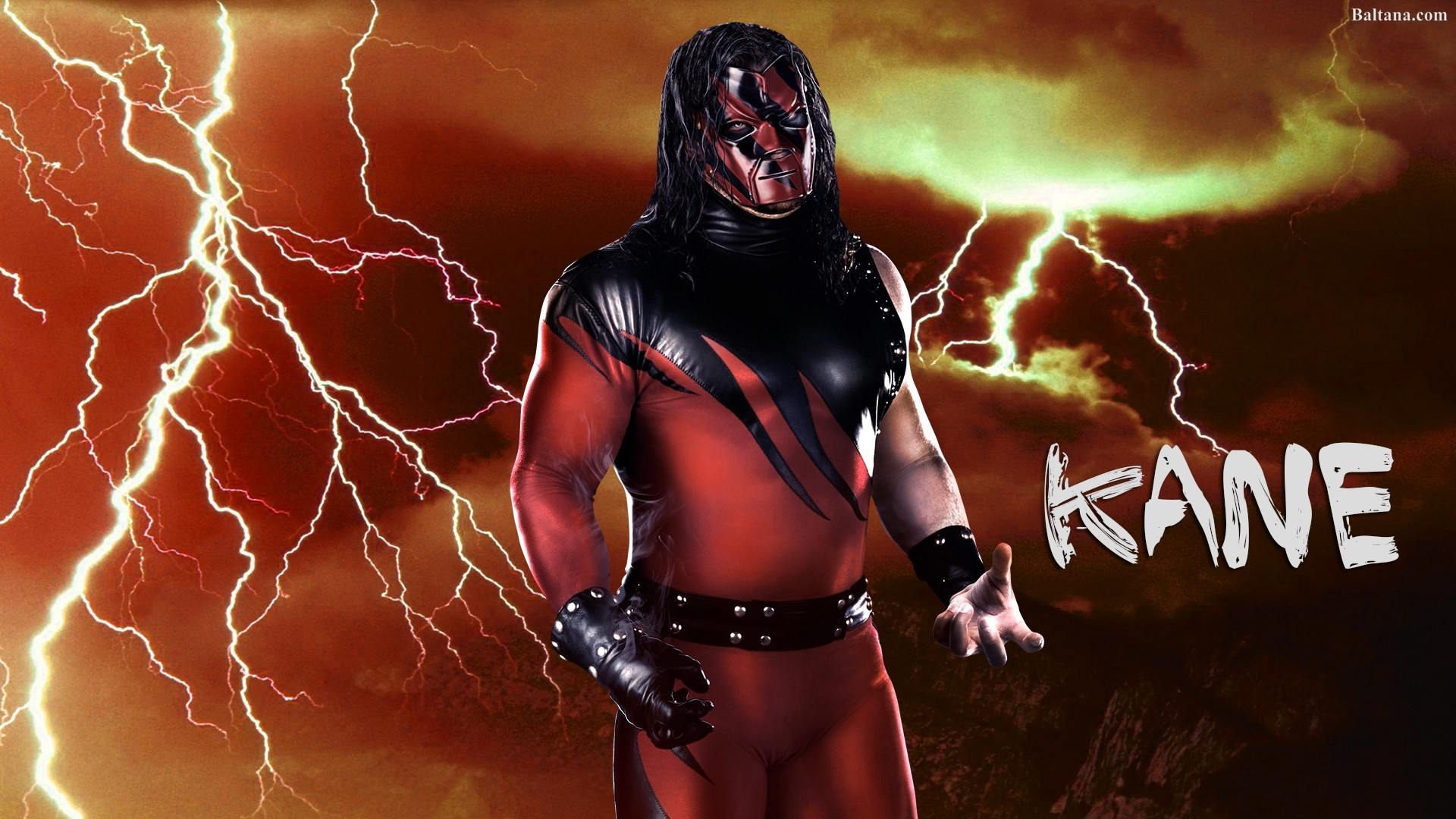 Wwe kane 2018 wallpapers 71 background pictures - Wwe wallpaper ...