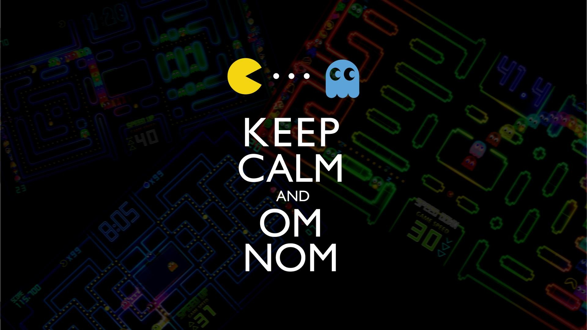 Pacman Wallpapers 84 Background Pictures