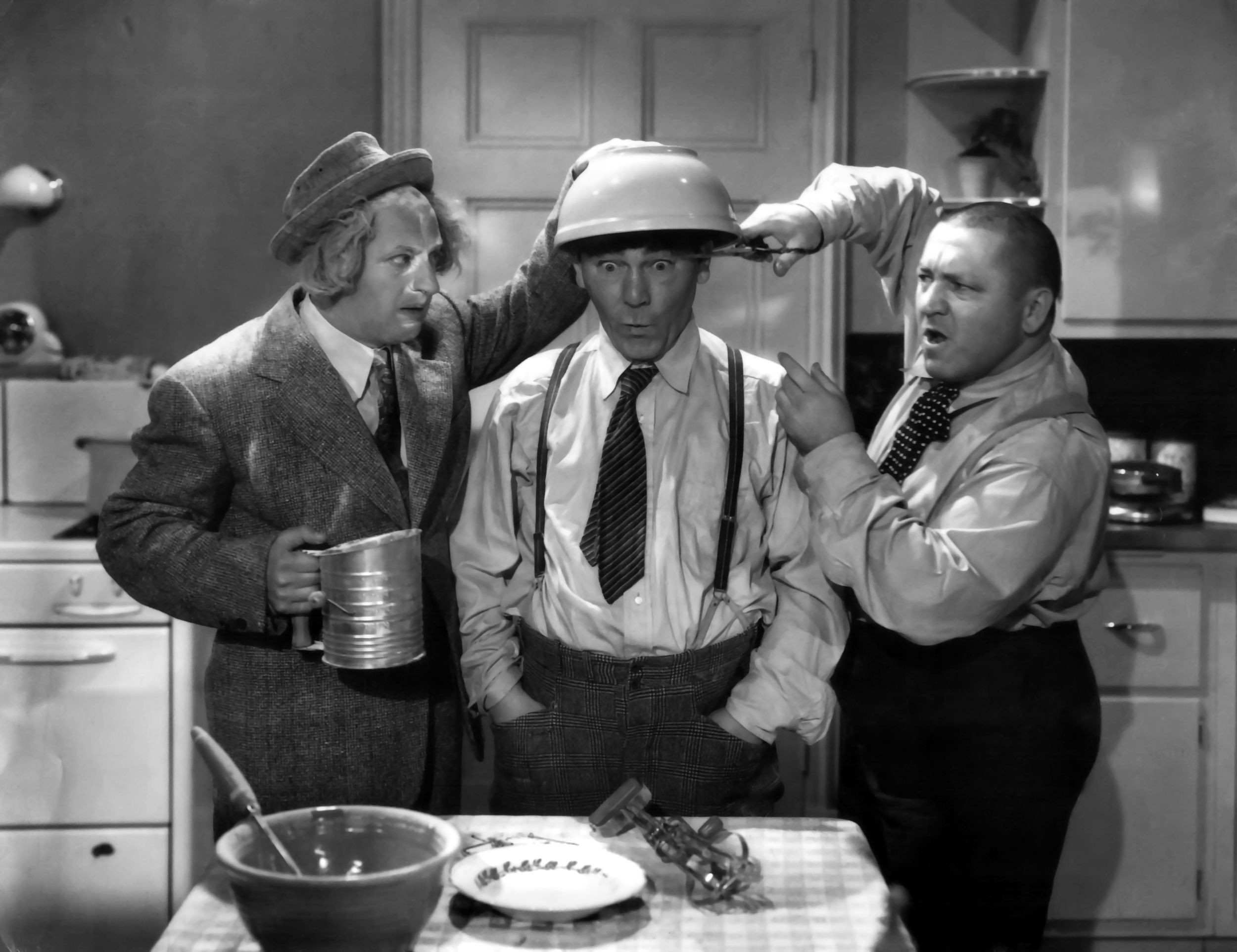 the three stooges wallpapers 65 background pictures