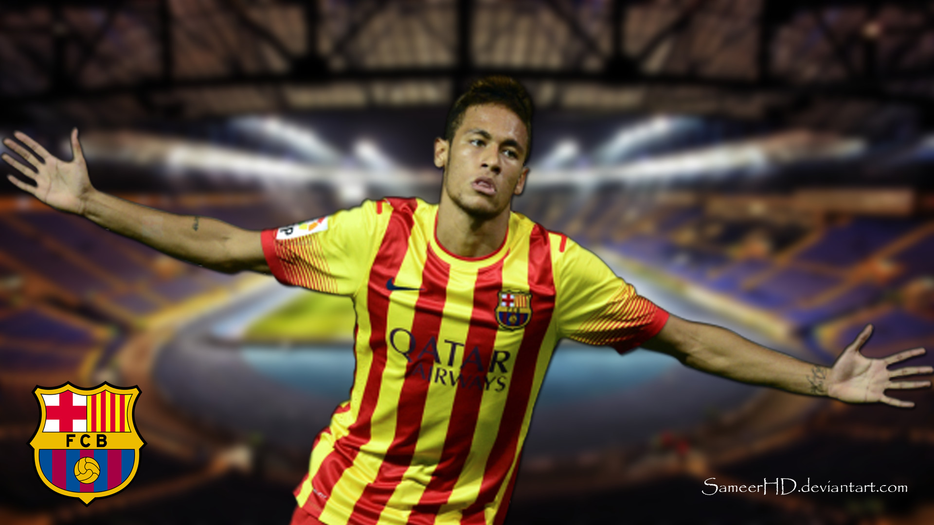 Neymar Wallpapers 2017 Hd 79 Background Pictures