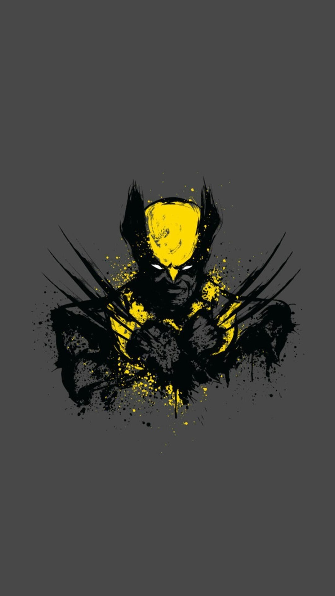 Wolverine wallpapers hd 73 background pictures - Wallpaper wolverine 4k ...