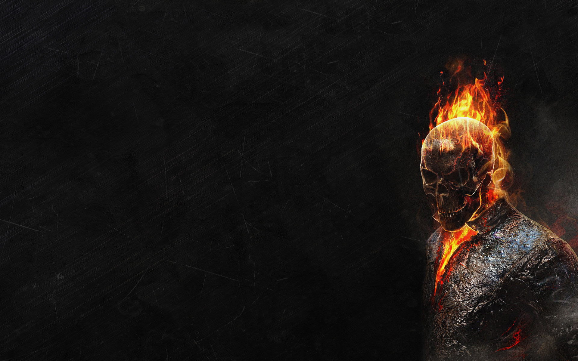 ghost rider wallpapers 2018 (69+ background pictures)