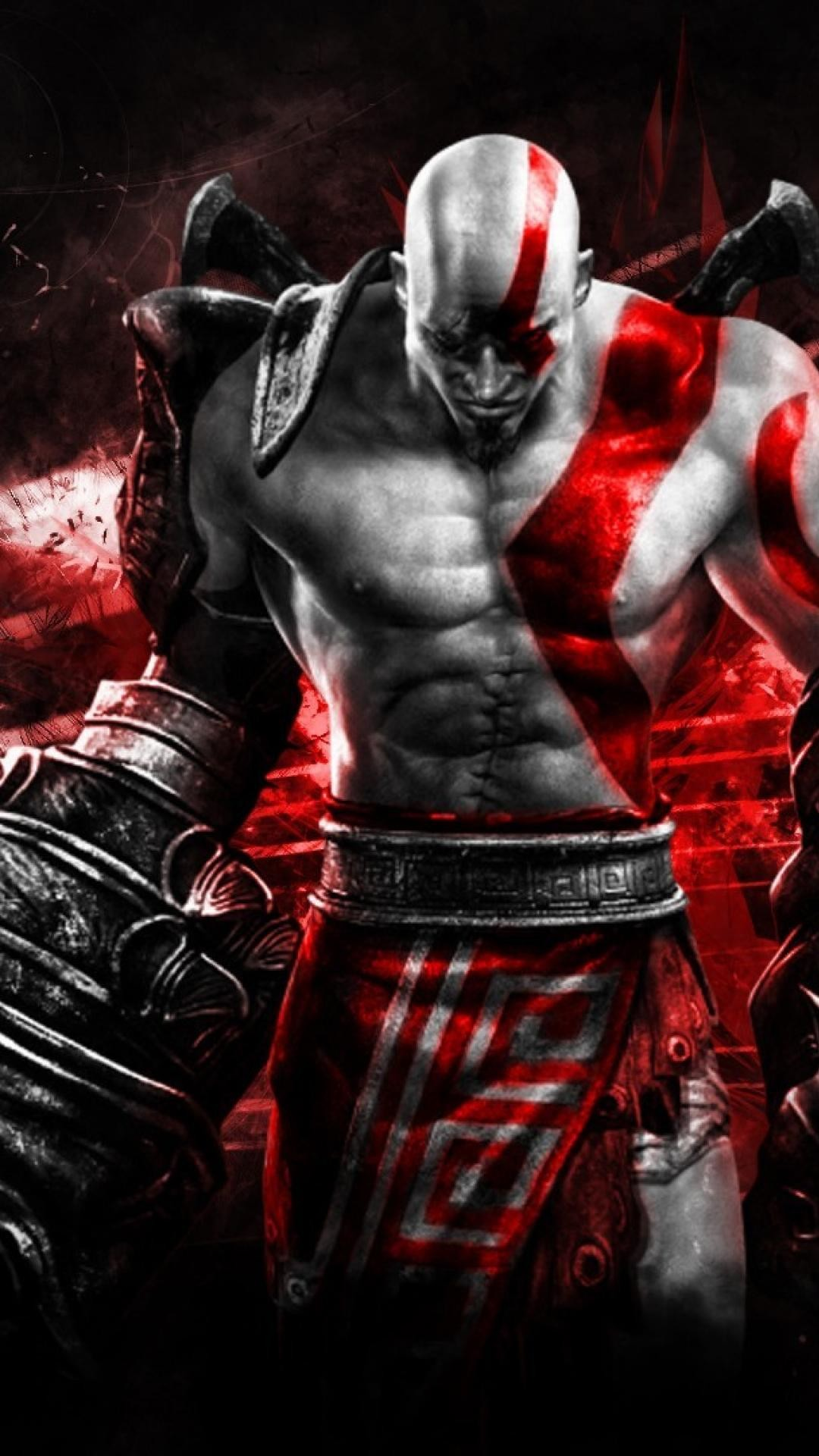 Kratos HD Wallpapers (83+ background pictures)
