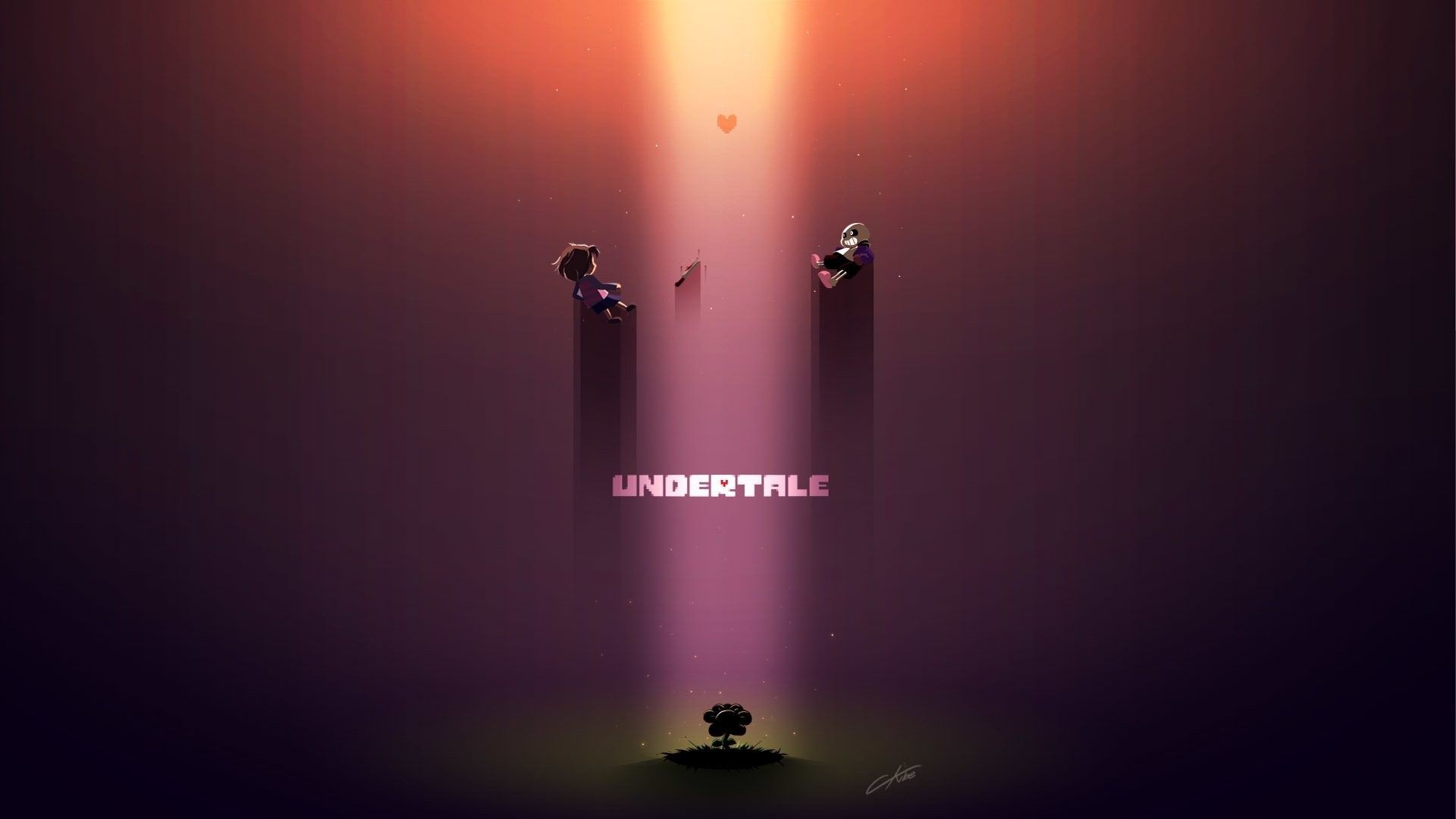 Undertale Wallpapers 1920x1080 83 Background Pictures