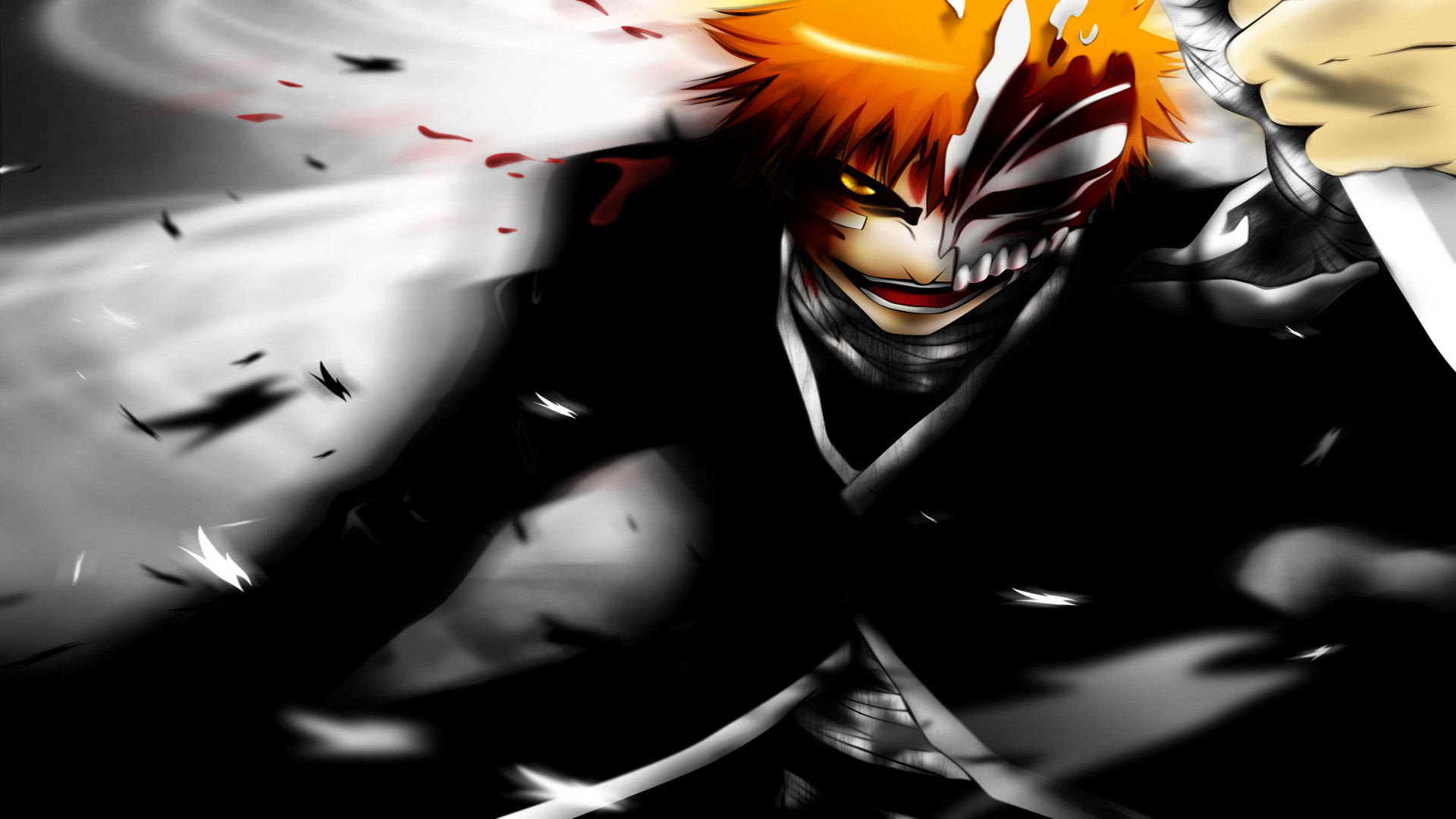 Bleach Wallpapers 1920x1080 82 Background Pictures
