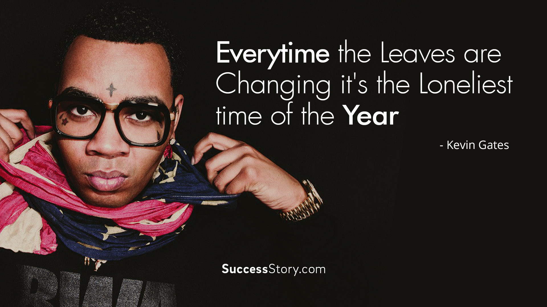 Kevin Gates Wallpapers (82+ background pictures)