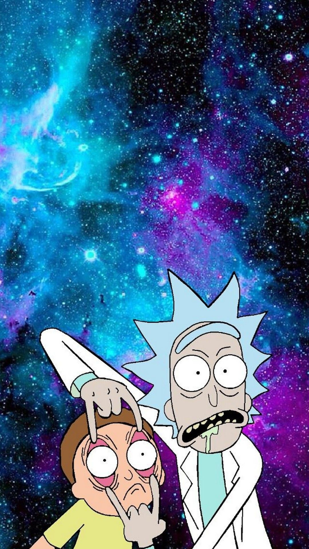 Rick and Morty Wallpapers (82+ background pictures)