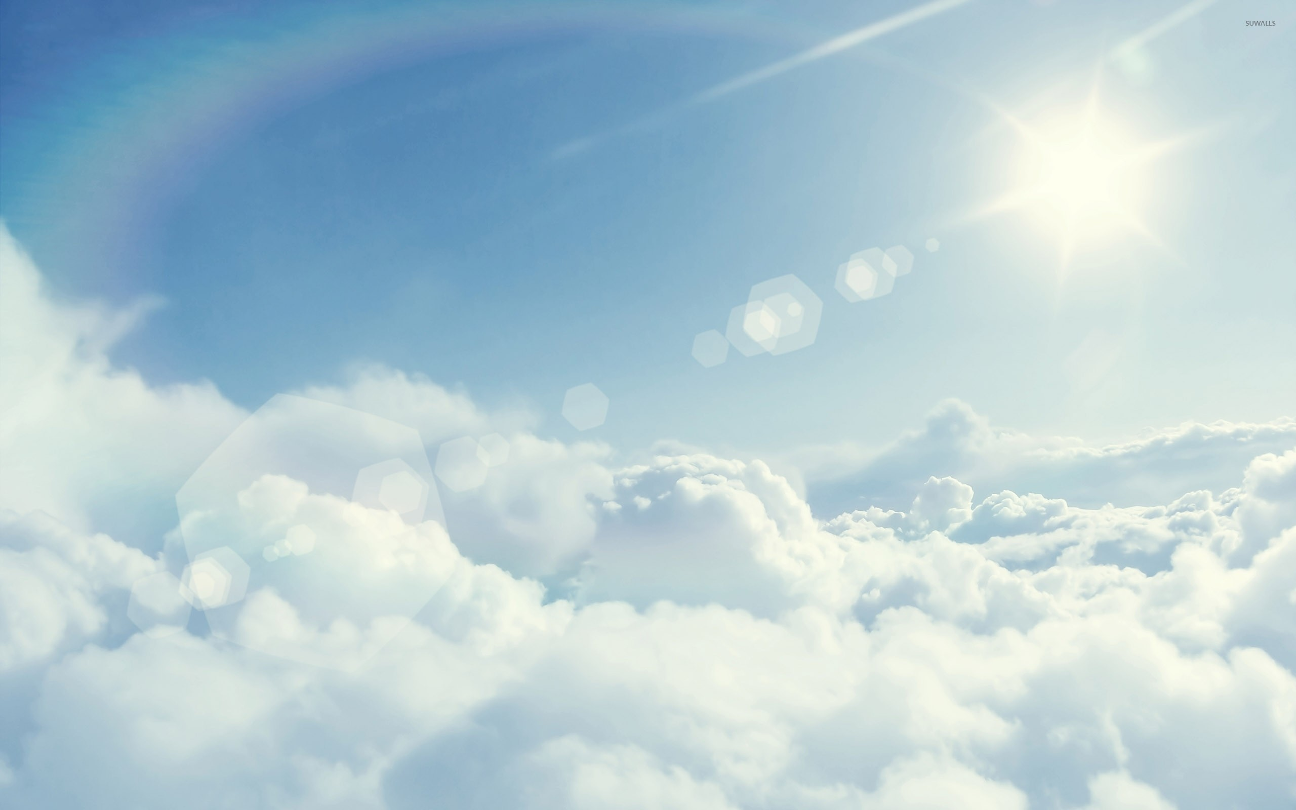 Clouds Wallpapers (74+ Background Pictures