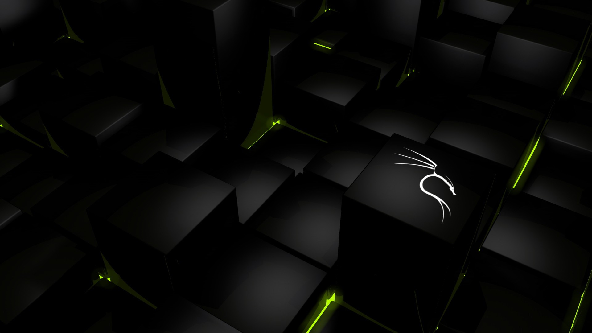 Kali Linux Wallpapers 74 Background Pictures