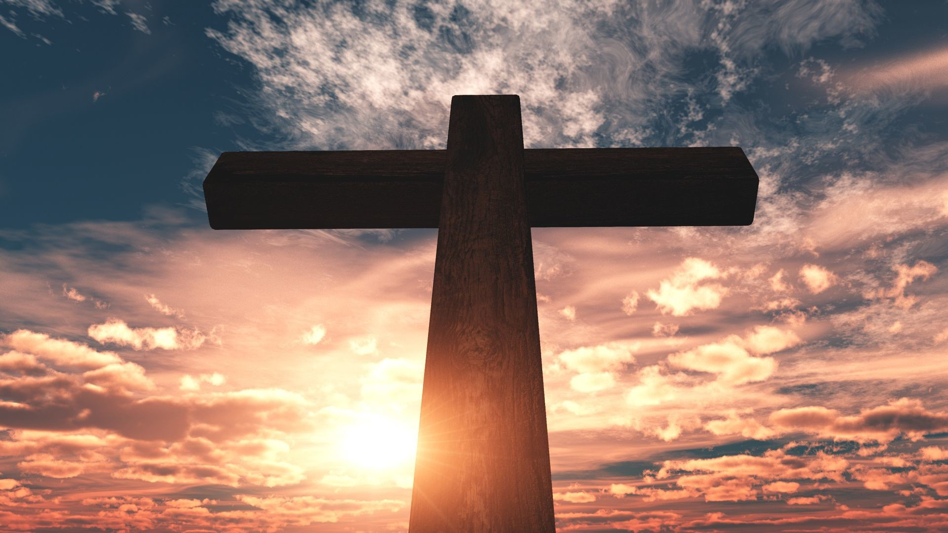 Christian Cross Wallpapers (59+ Background Pictures