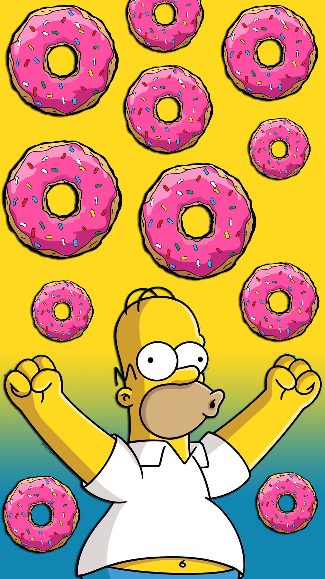 Homer Wallpapers 76 Background Pictures