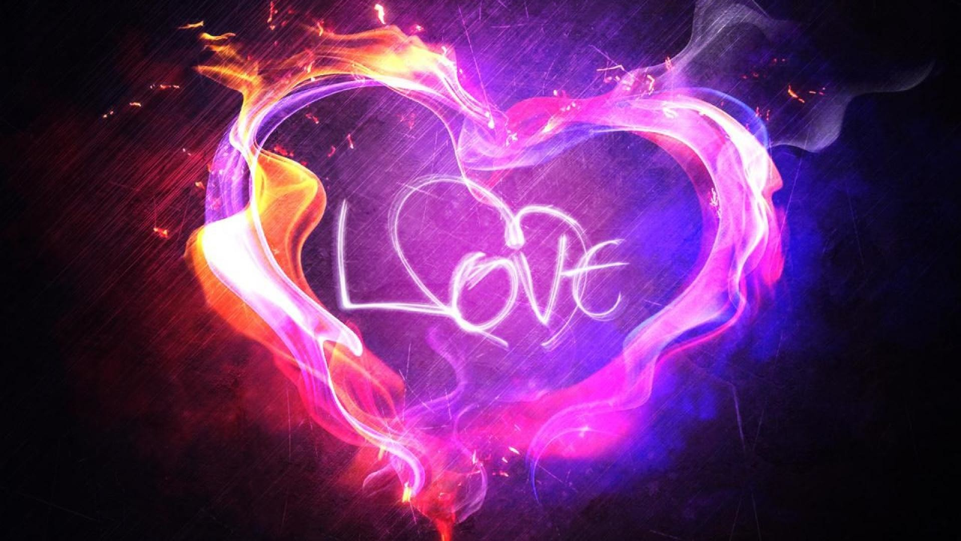 Cool Heart Wallpapers 61 Background Pictures