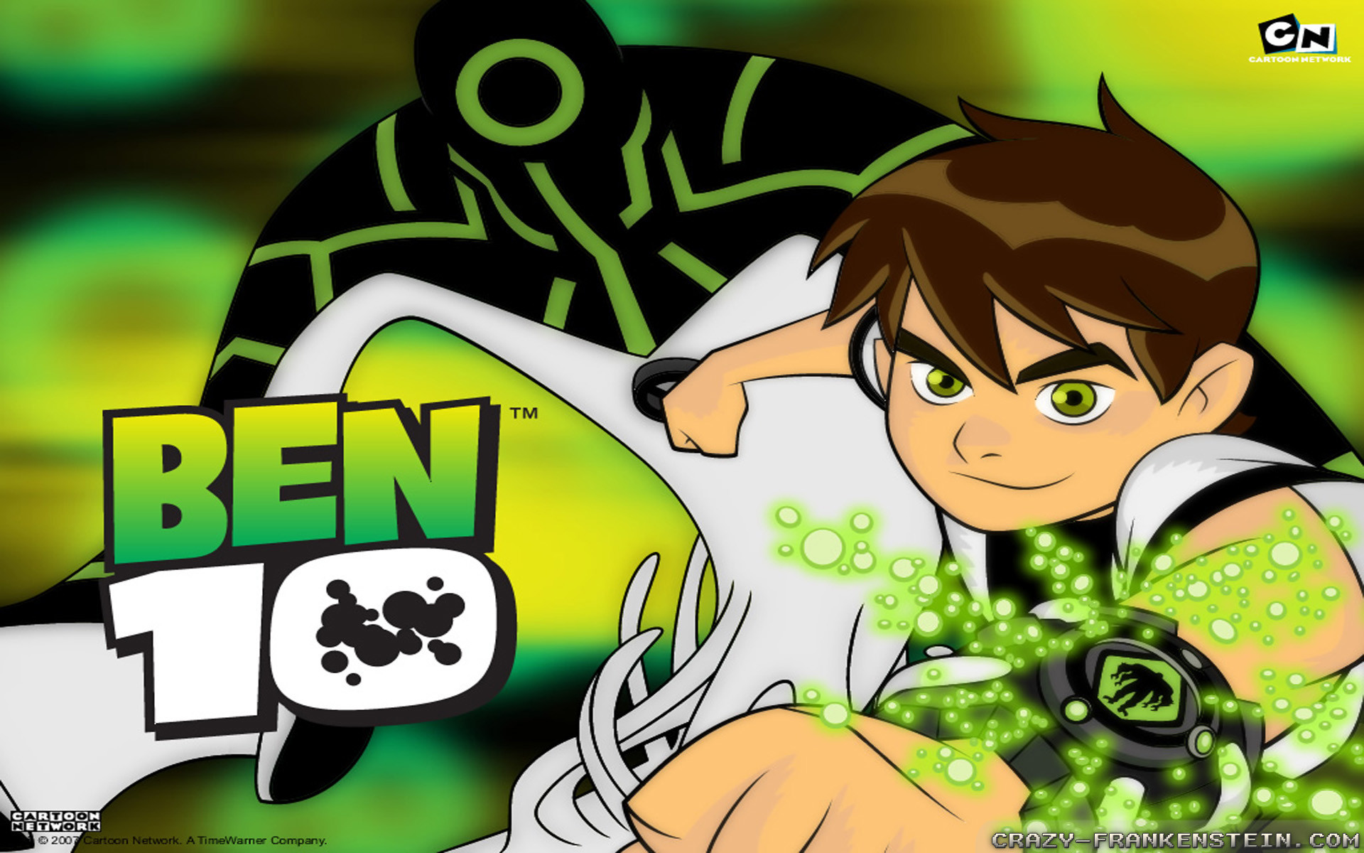 Ben 10 Wallpapers (56+ background pictures)