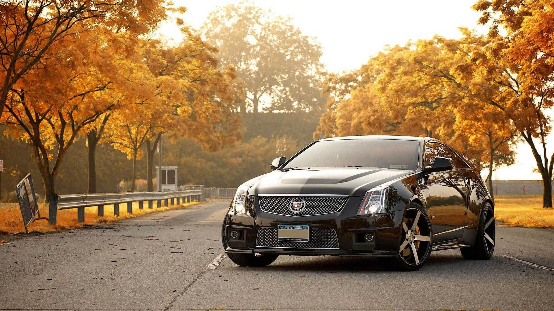 cadillac wallpapers (68+ background pictures)