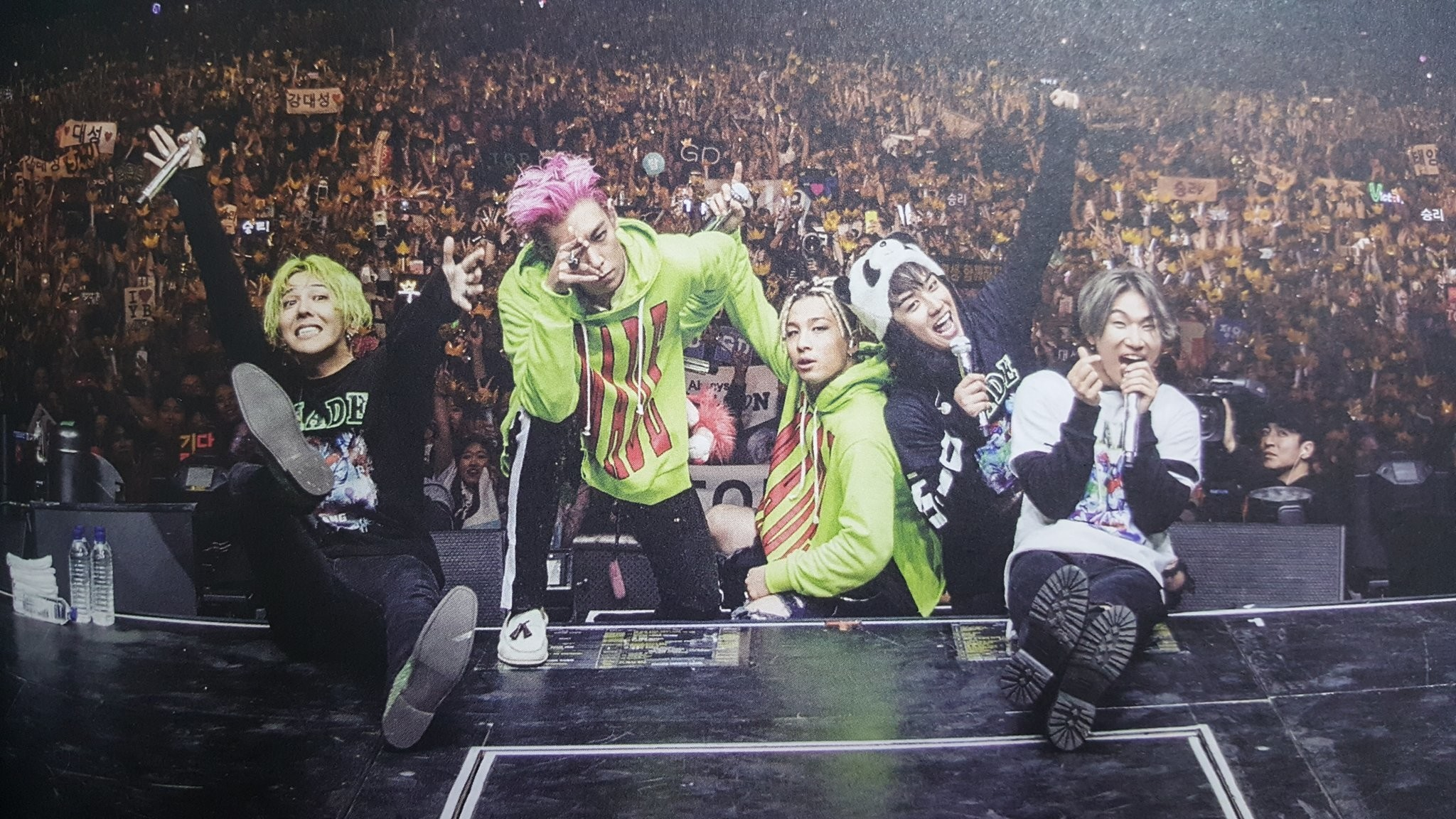 Bigbang 2018 Wallpapers 64 Background Pictures