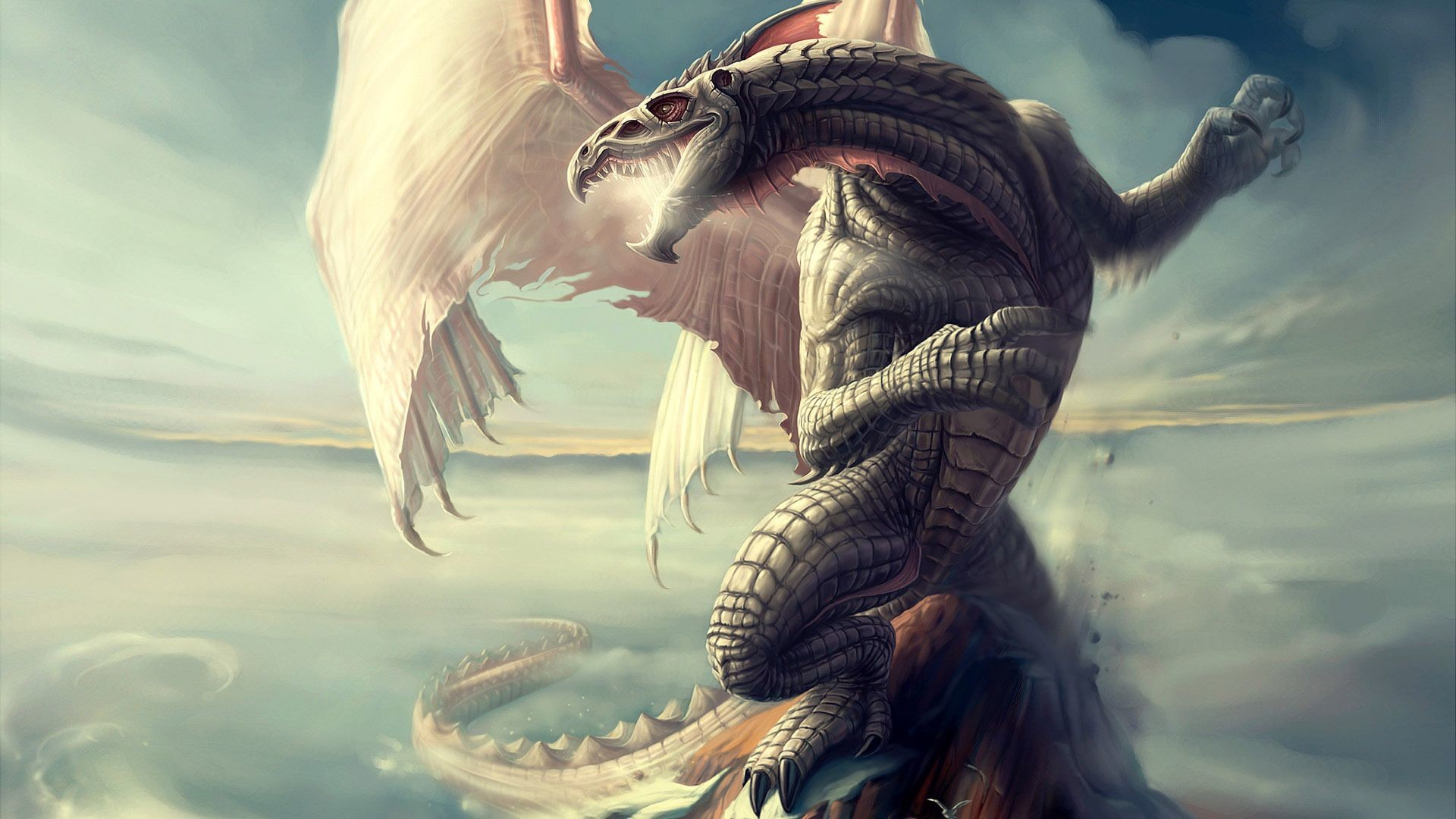 dragon hd wallpapers (82+ background pictures)