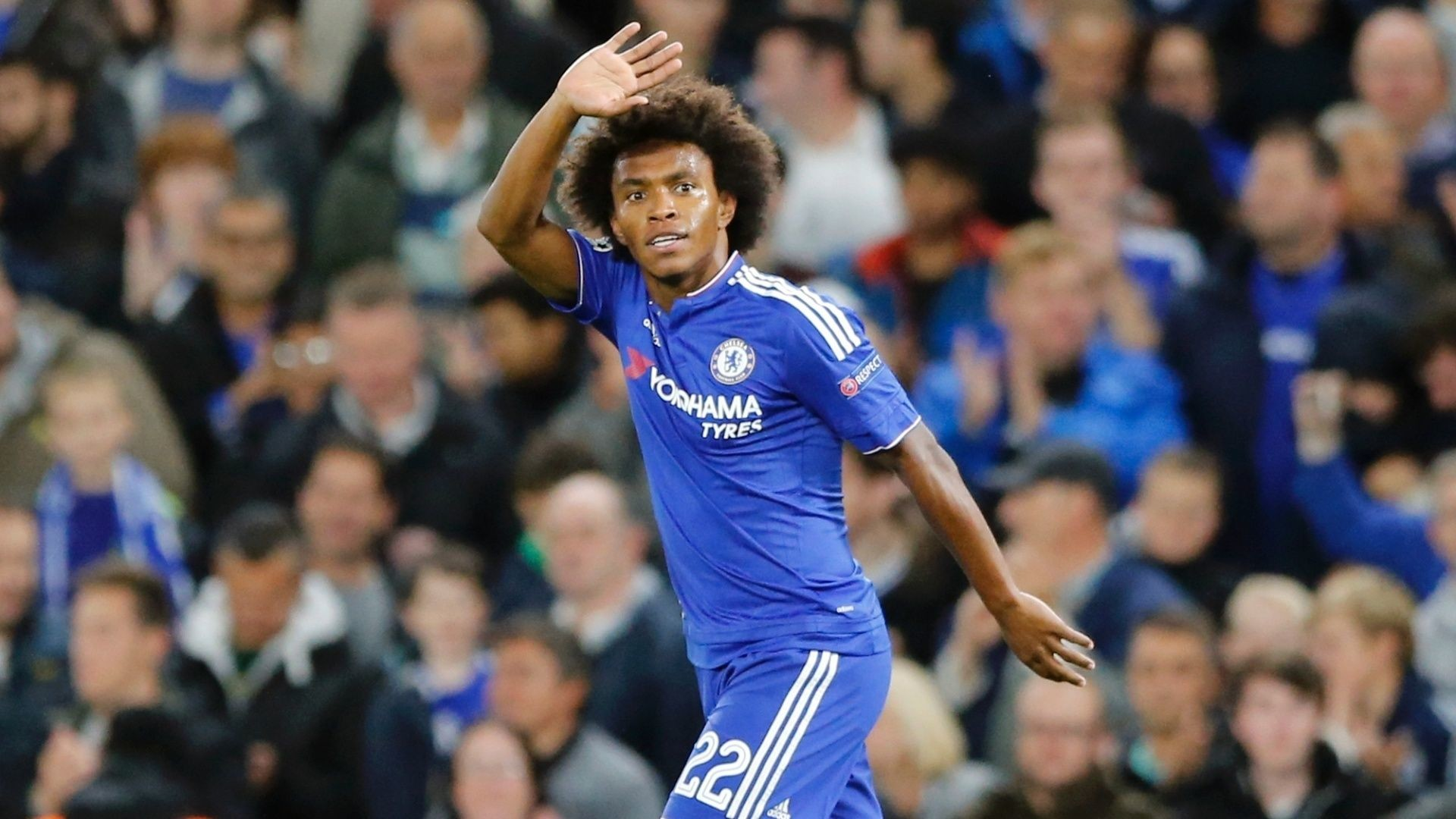 Willian Wallpapers (93+ Background Pictures