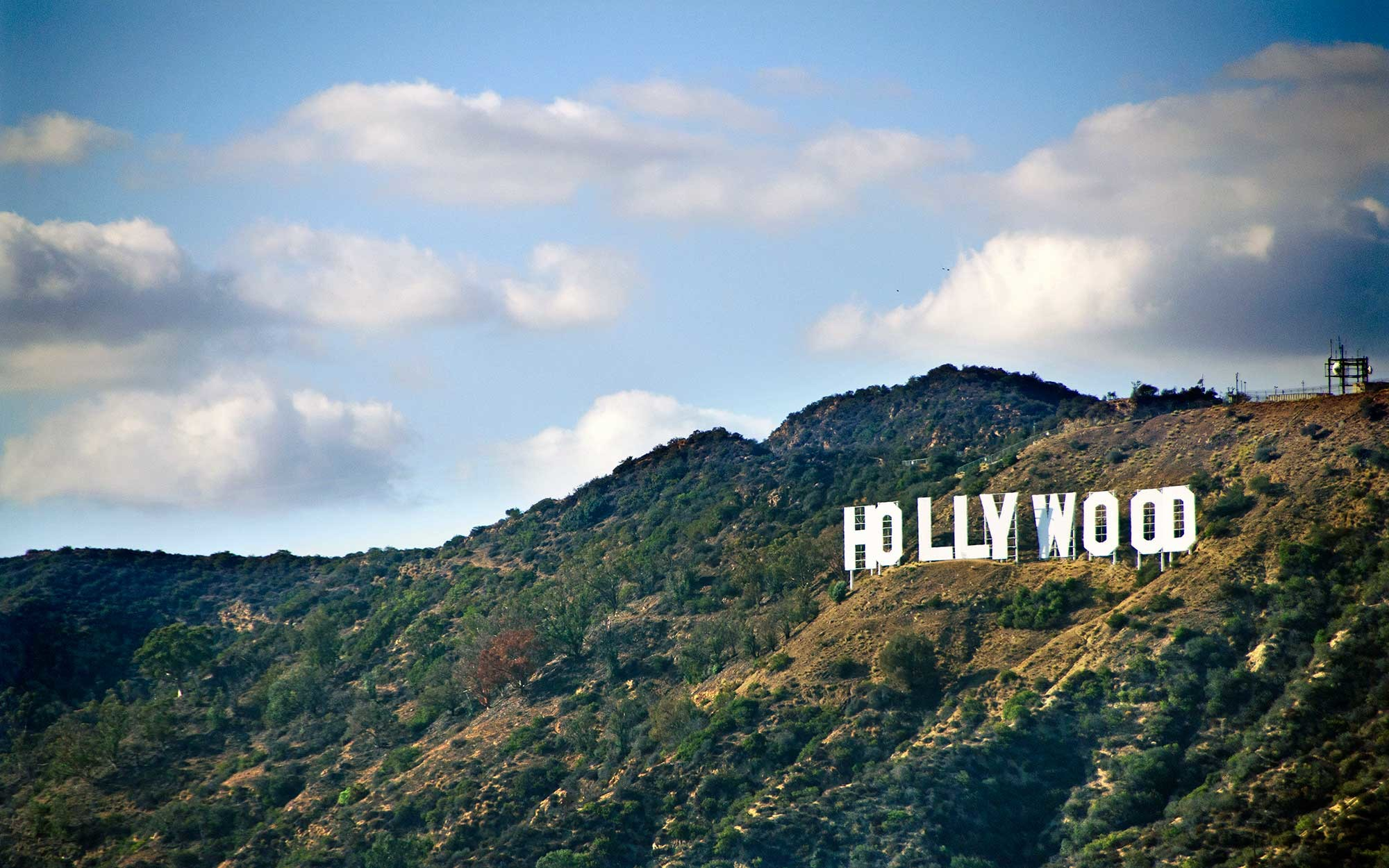Hollywood Sign Wallpapers 59 Background Pictures