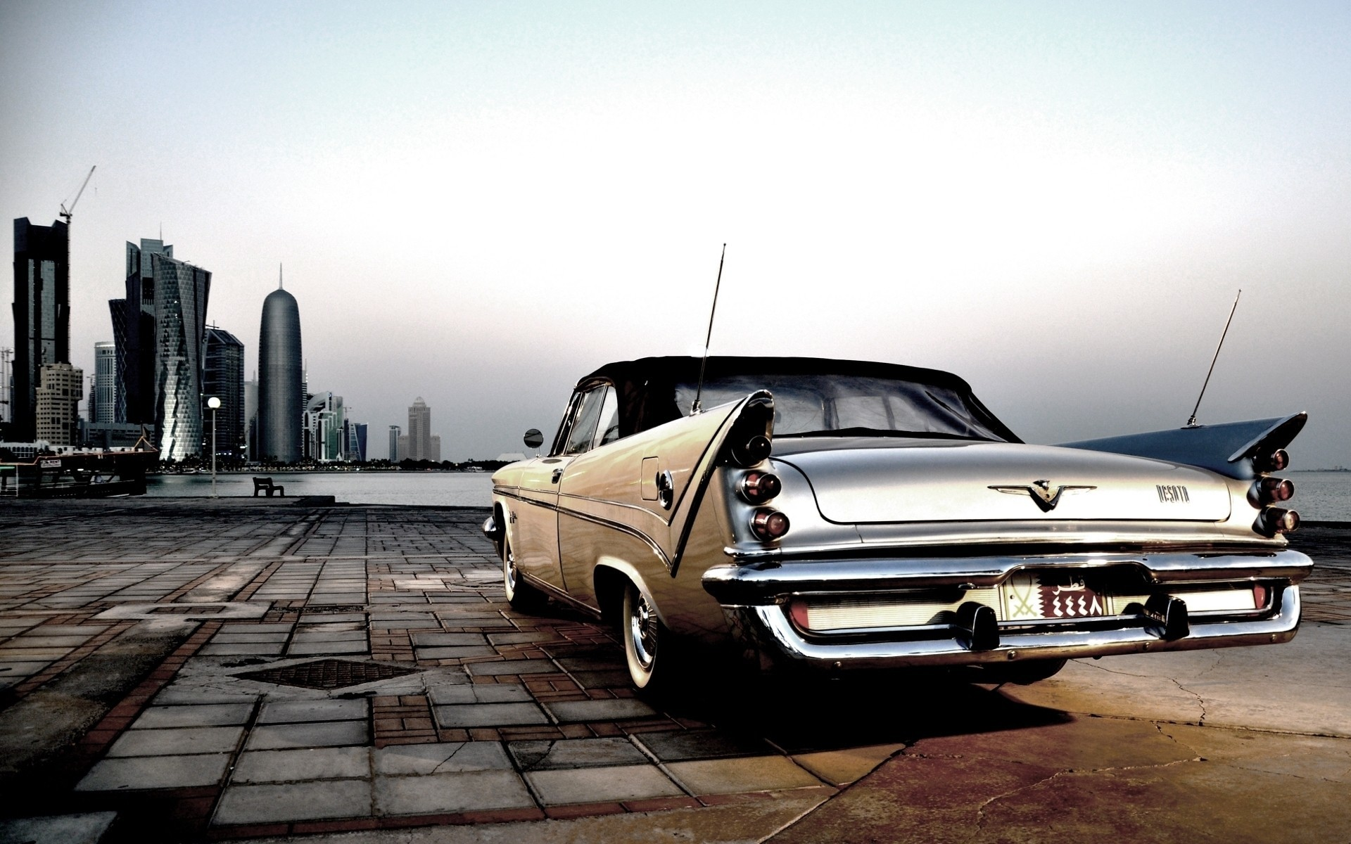 Old Classic Cars Wallpapers 66 Background Pictures