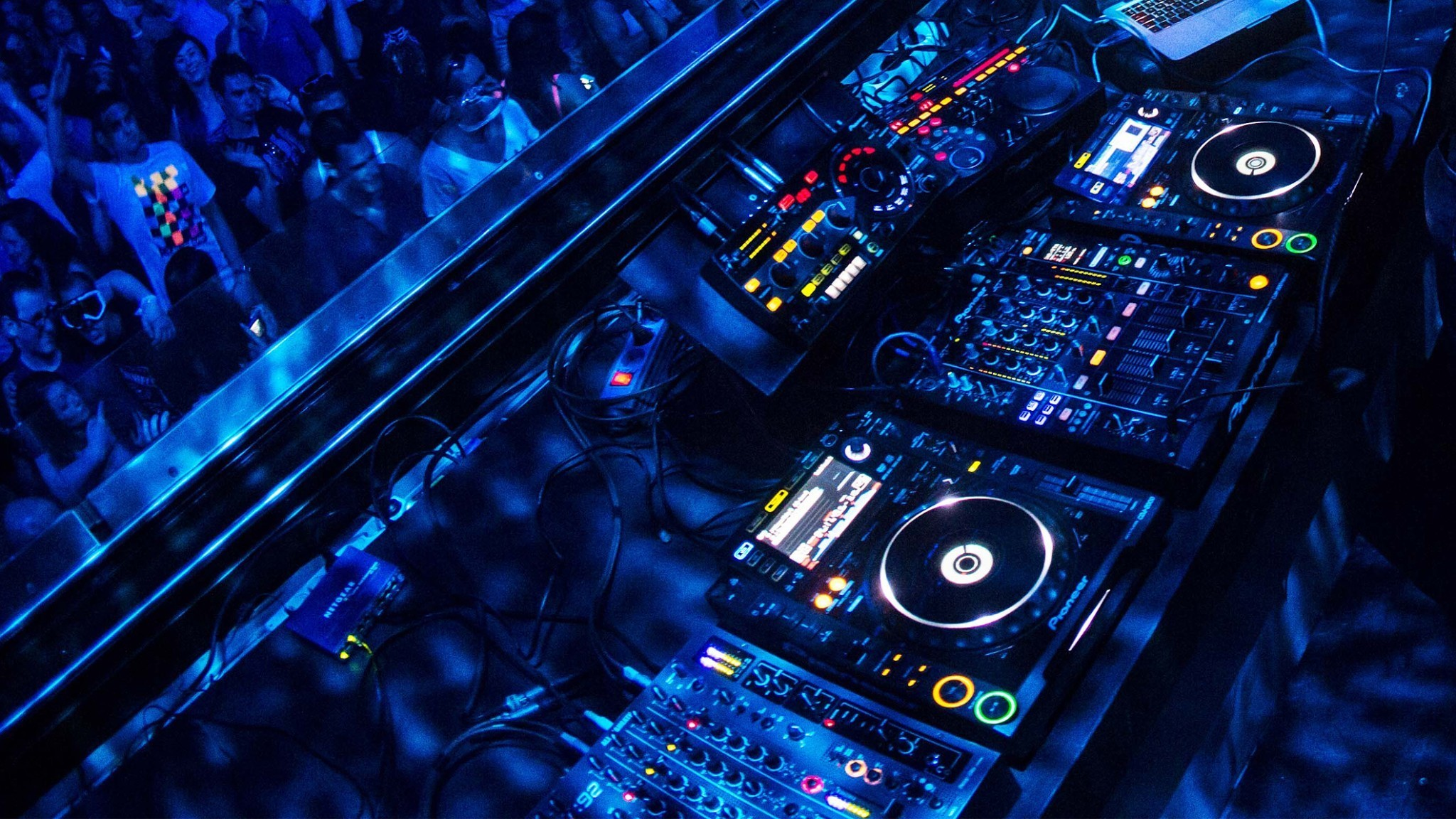Pioneer Dj Wallpapers 59 Background Pictures