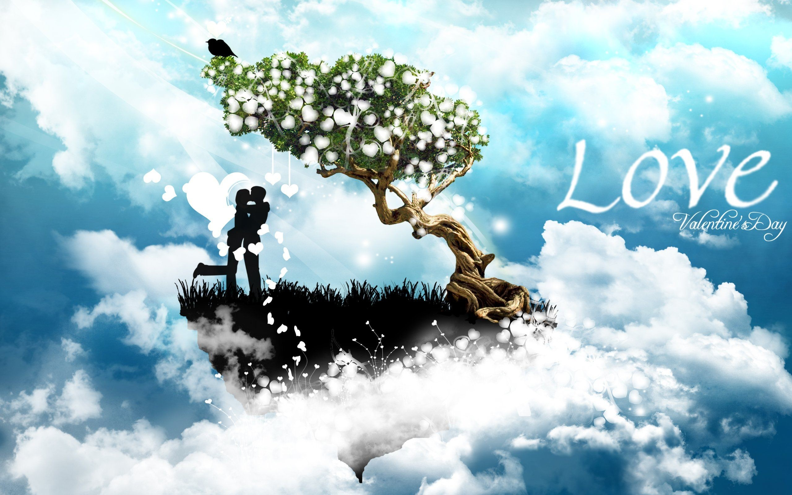 Love Nature Wallpapers (60+ background pictures)