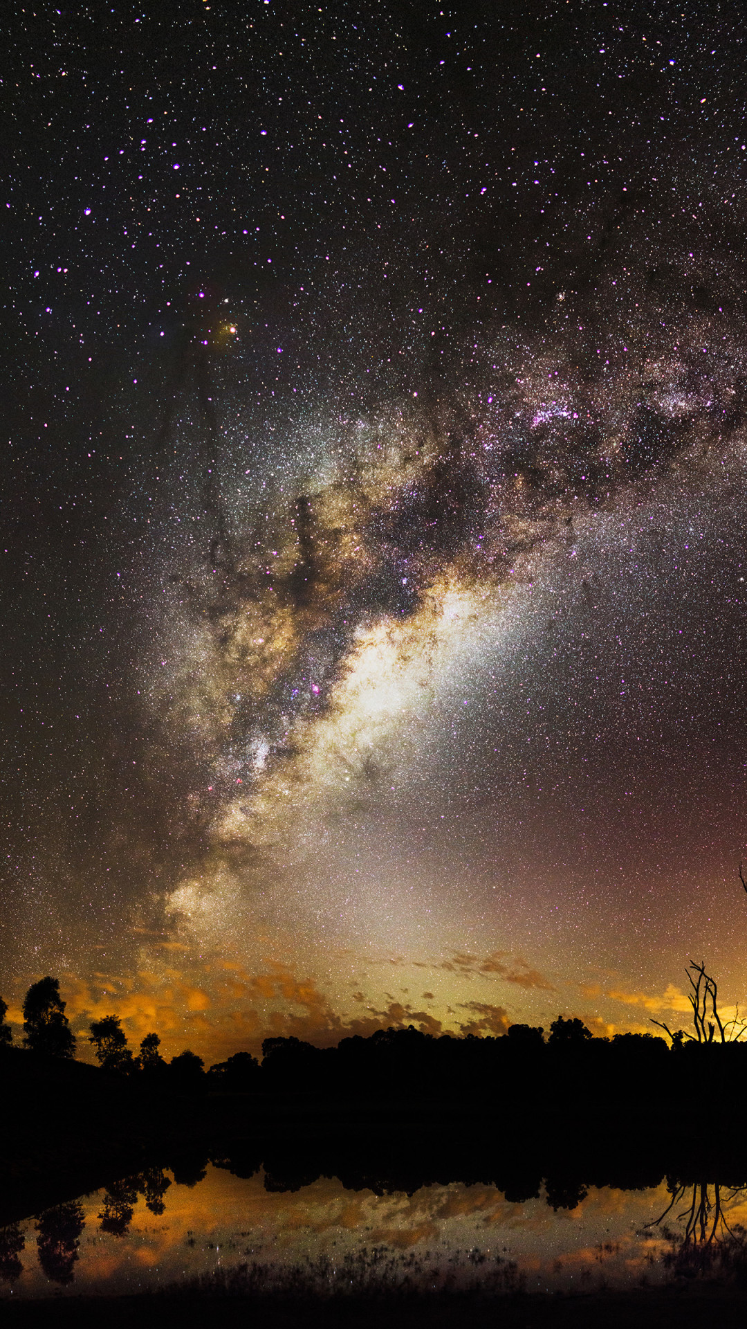 The Milky Way Wallpapers (72+ Background Pictures