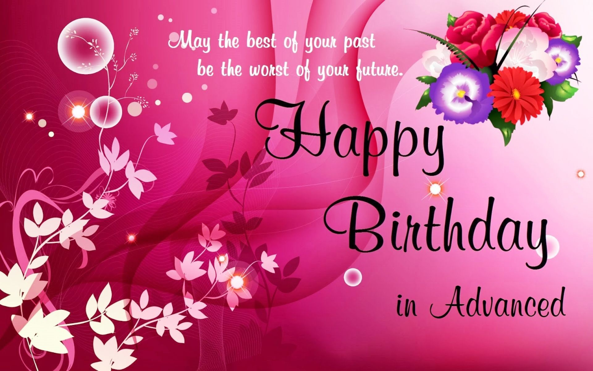 birthday wallpaper download with name
