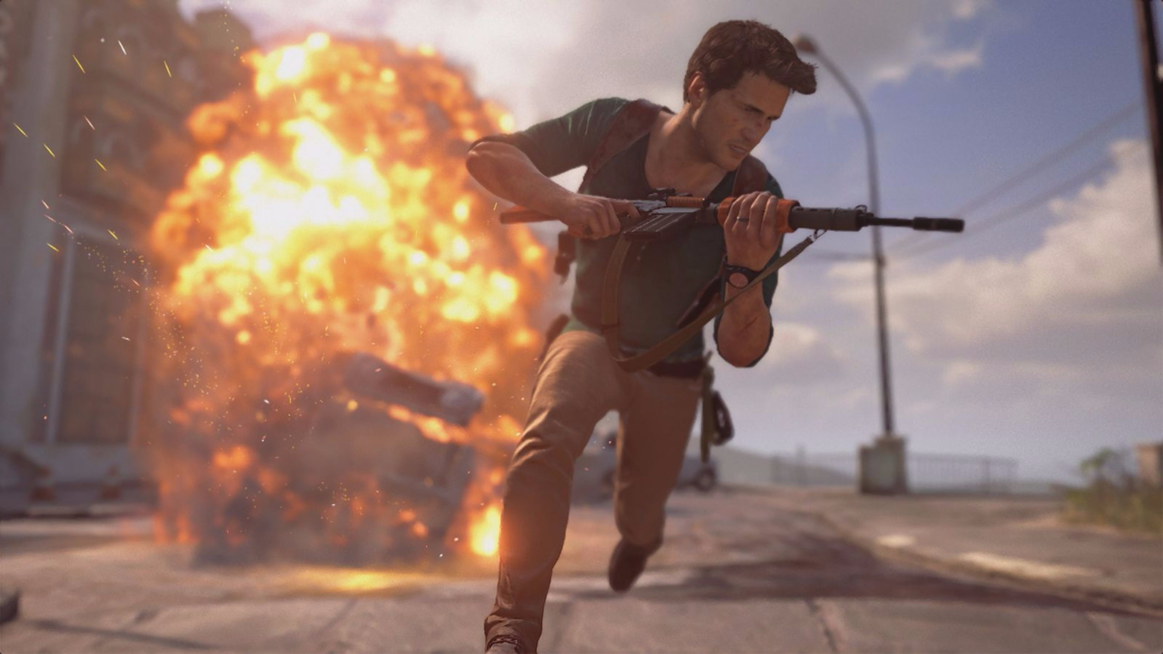 Uncharted 4 wallpapers 86 background pictures - Uncharted 4 wallpaper ps4 ...