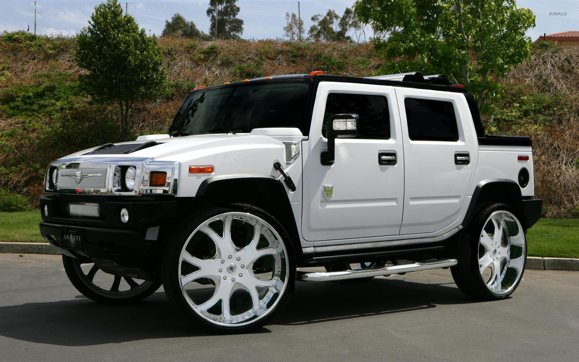 534454 Cool Review About 2009 Hummer H2 Sut with Cool Pictures Cars Review