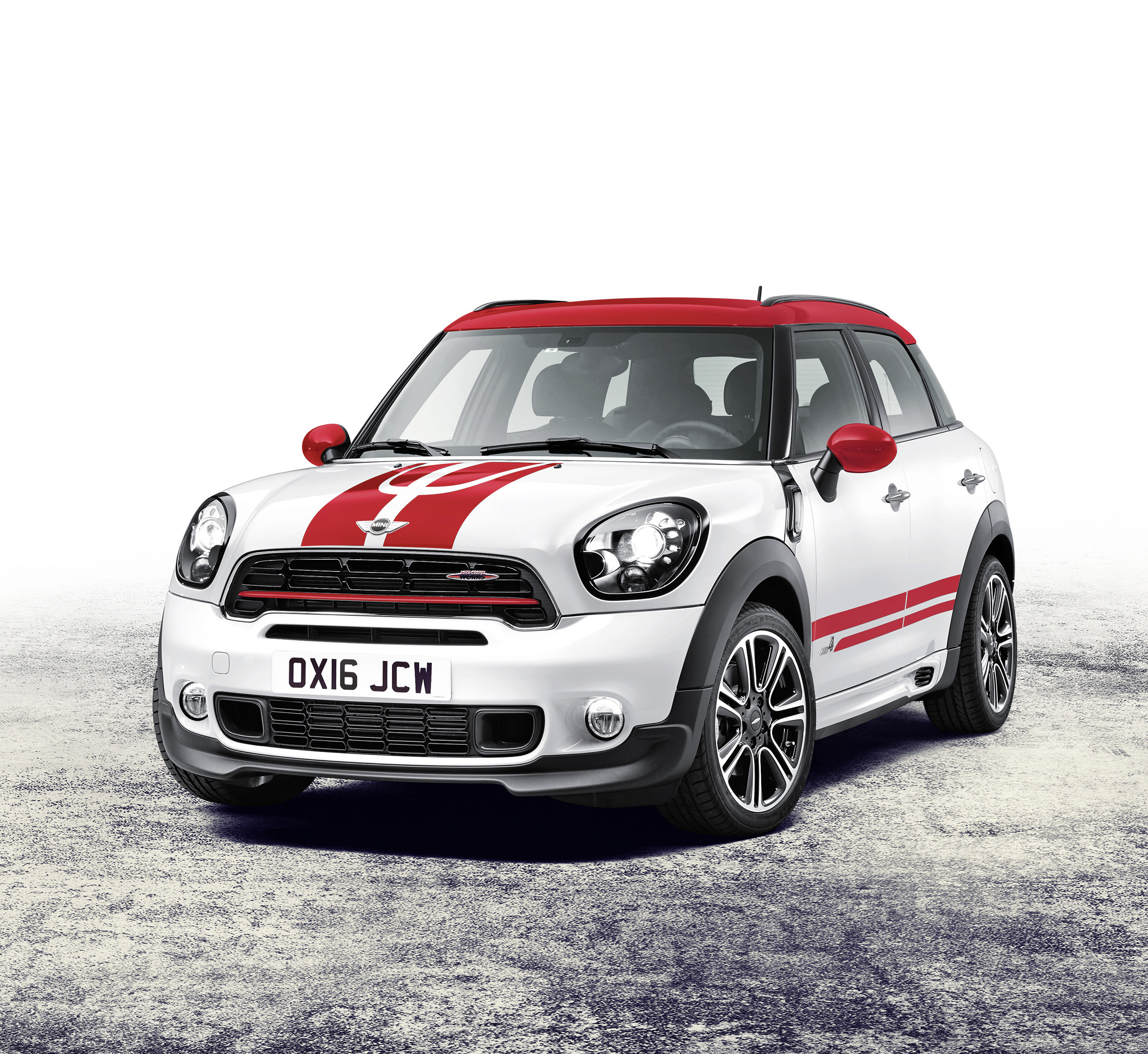 Mini Cooper 2018 Wallpapers (70+ Background Pictures