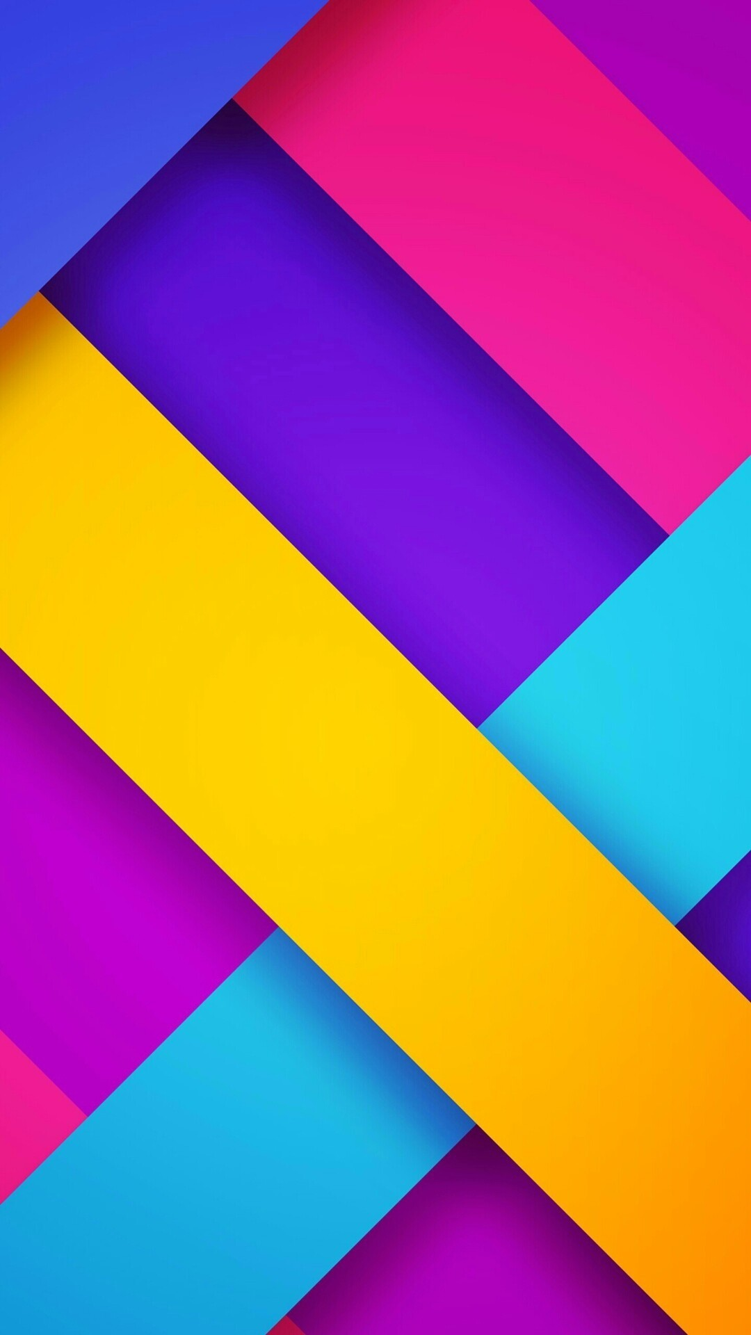 Hd colorful wallpapers 67 background pictures - Geometric wallpaper colorful ...