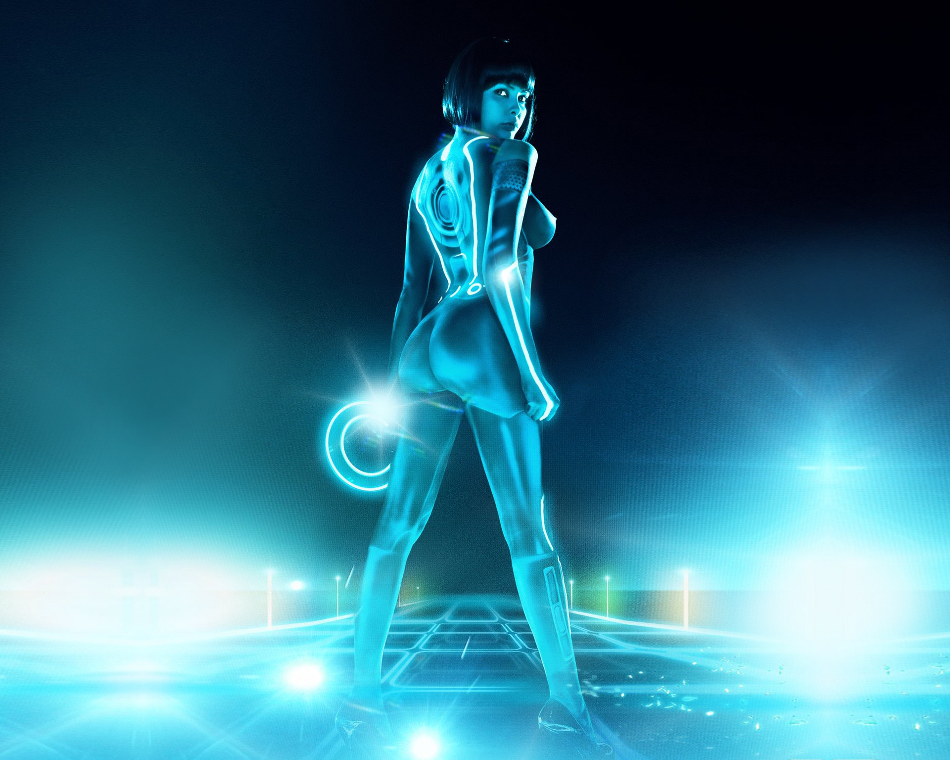Tron wallpapers 79 background pictures - Legacy wallpaper ...