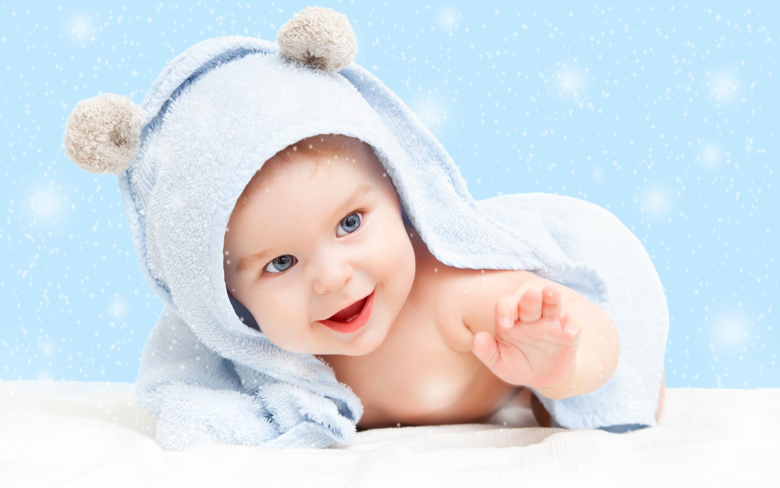 Cute Baby Smile Wallpapers For You · Inspired